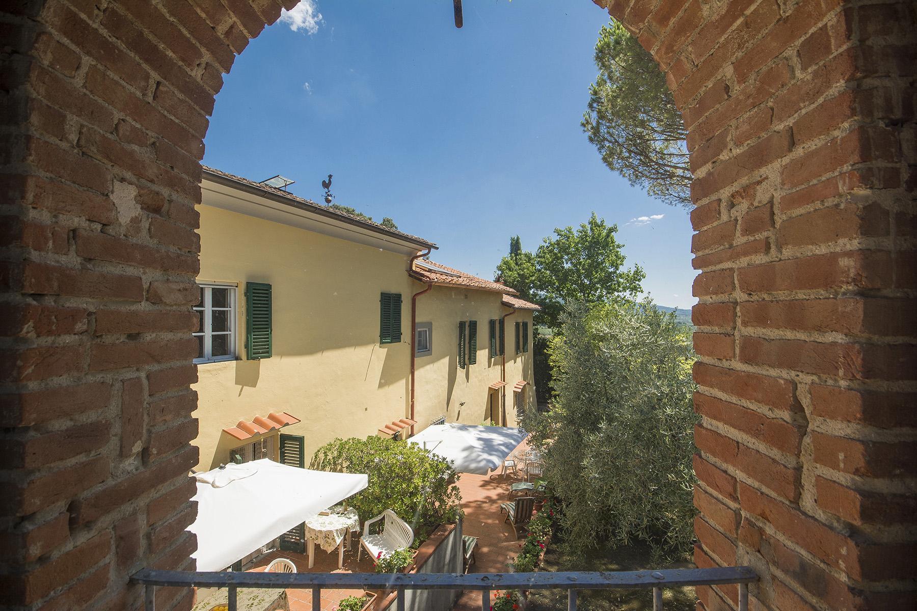 Prestigioso casale vicino al Golf di Montecatini Terme - 6
