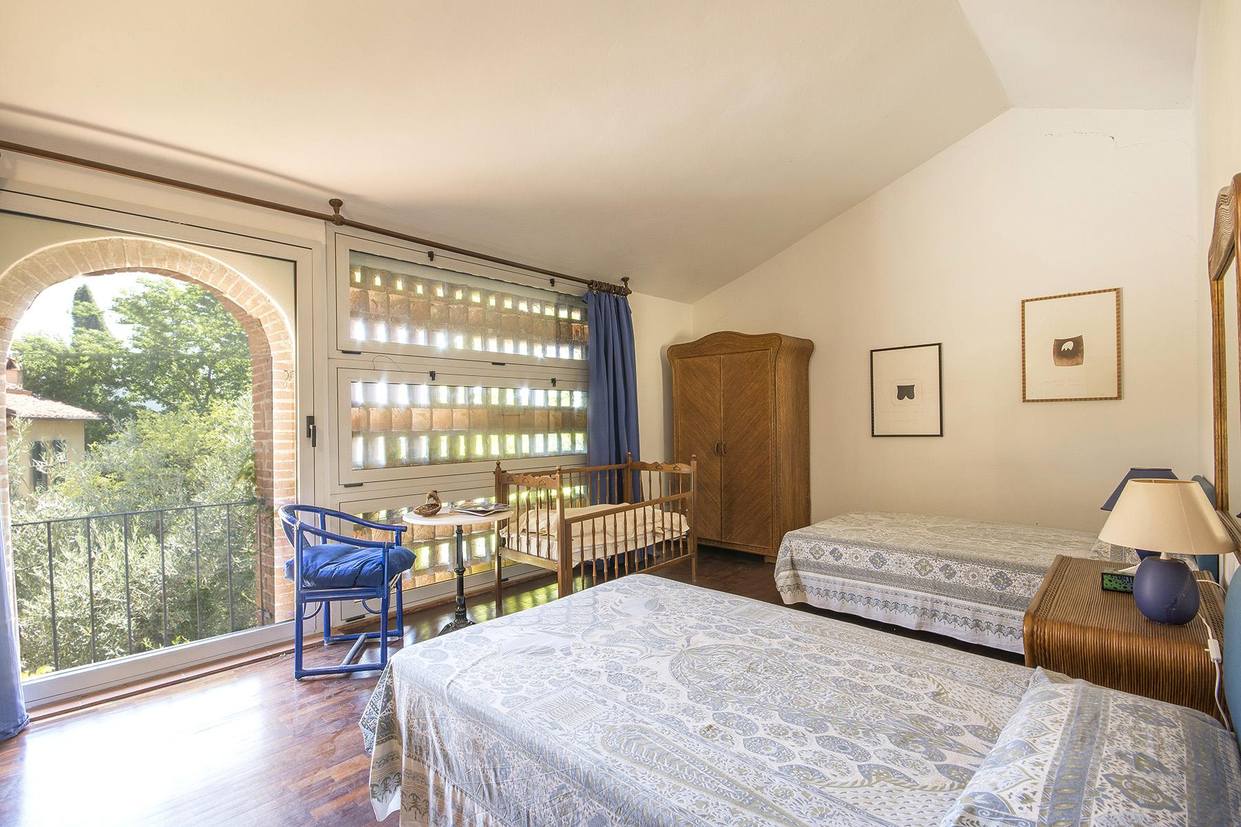 Prestigioso casale vicino al Golf di Montecatini Terme - 28