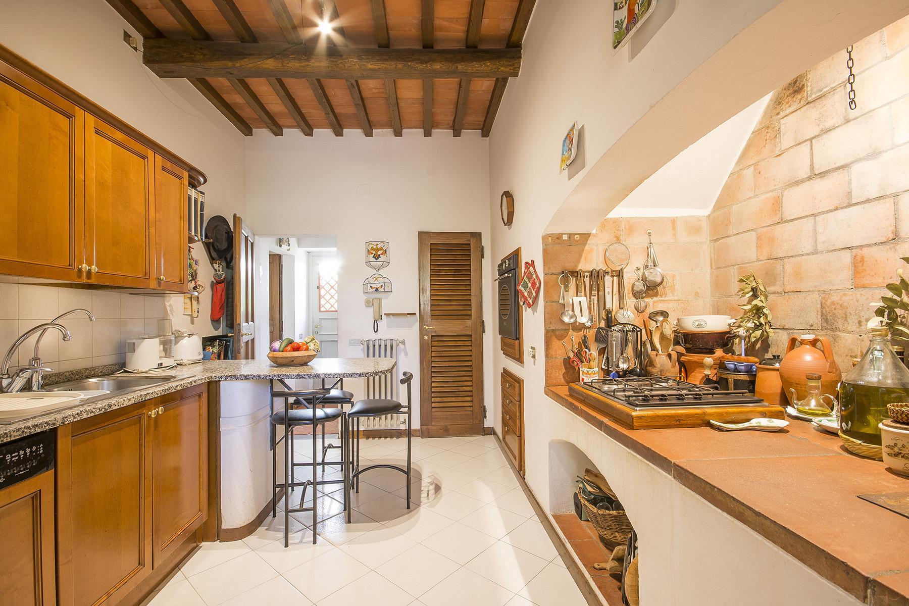 Prestigioso casale vicino al Golf di Montecatini Terme - 9