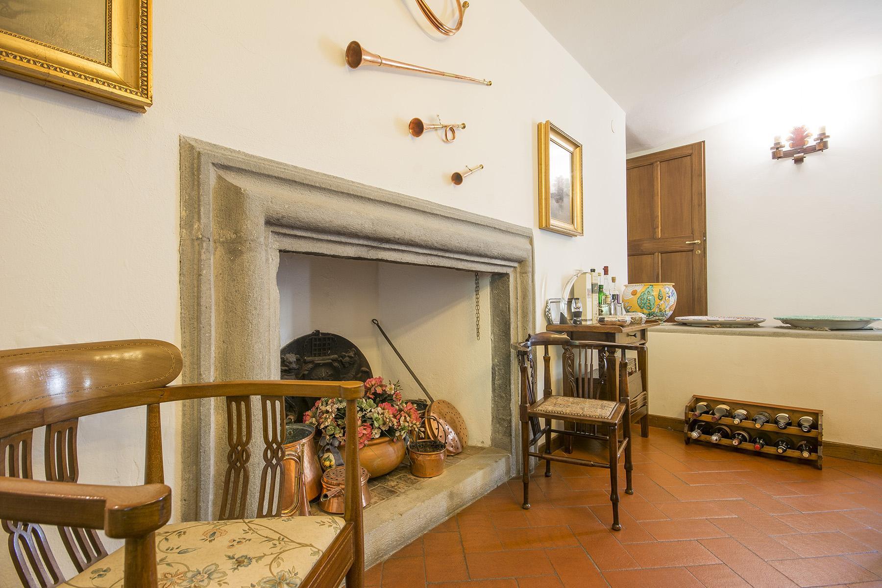 Prestigioso casale vicino al Golf di Montecatini Terme - 19