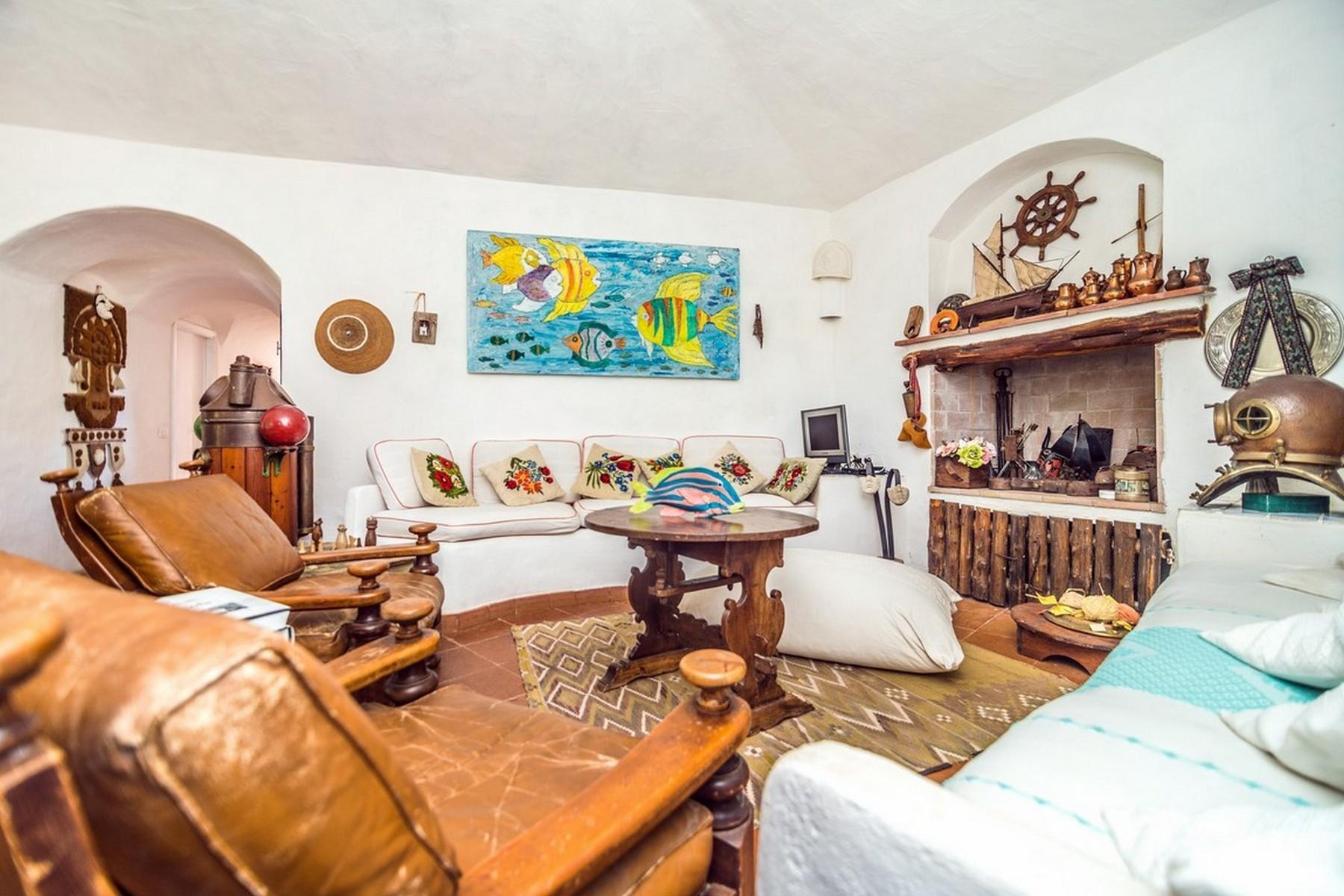 撒丁岛西北部Liscia di Vacca地区优美的别墅 - 10