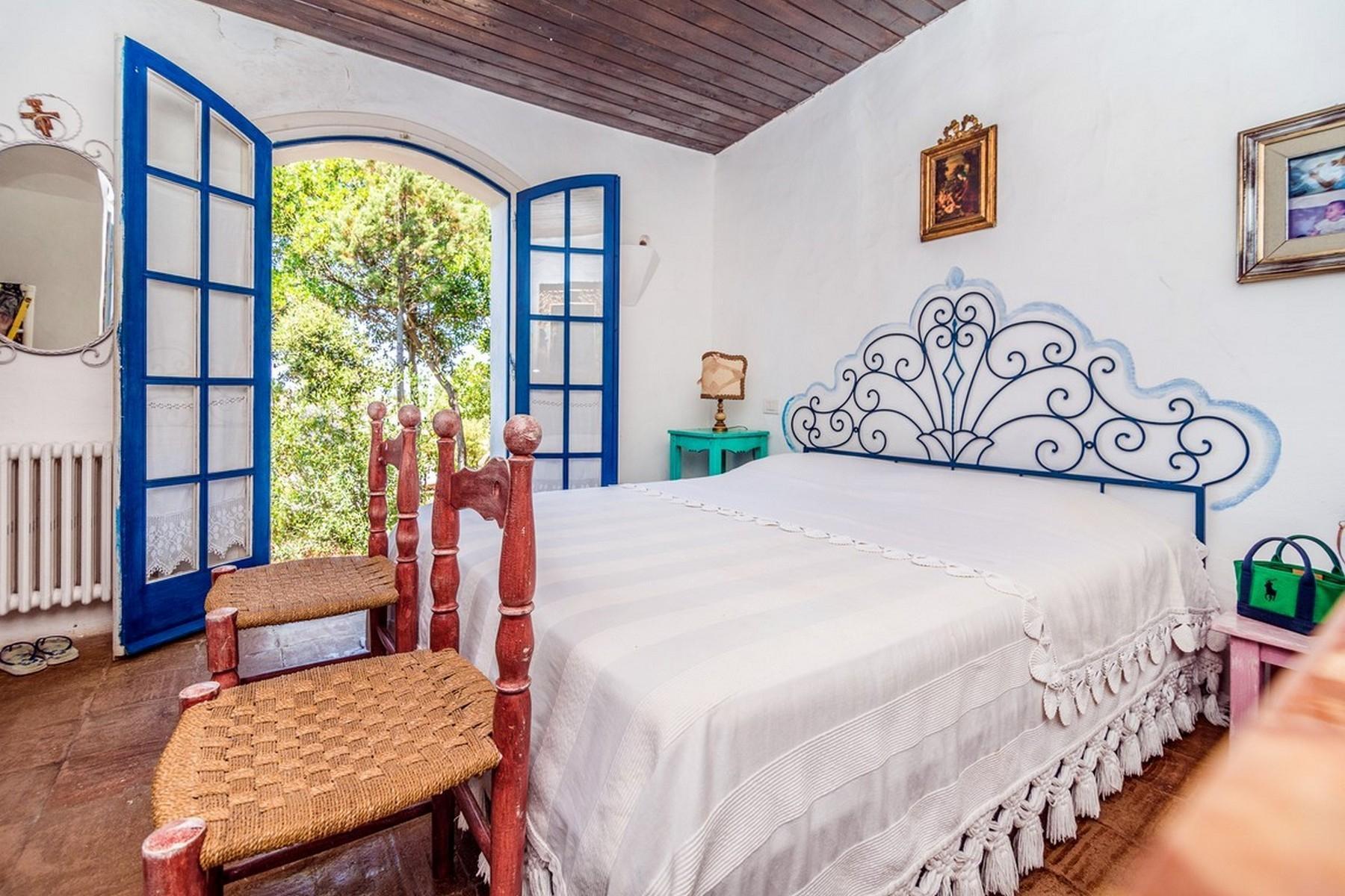 撒丁岛西北部Liscia di Vacca地区优美的别墅 - 15