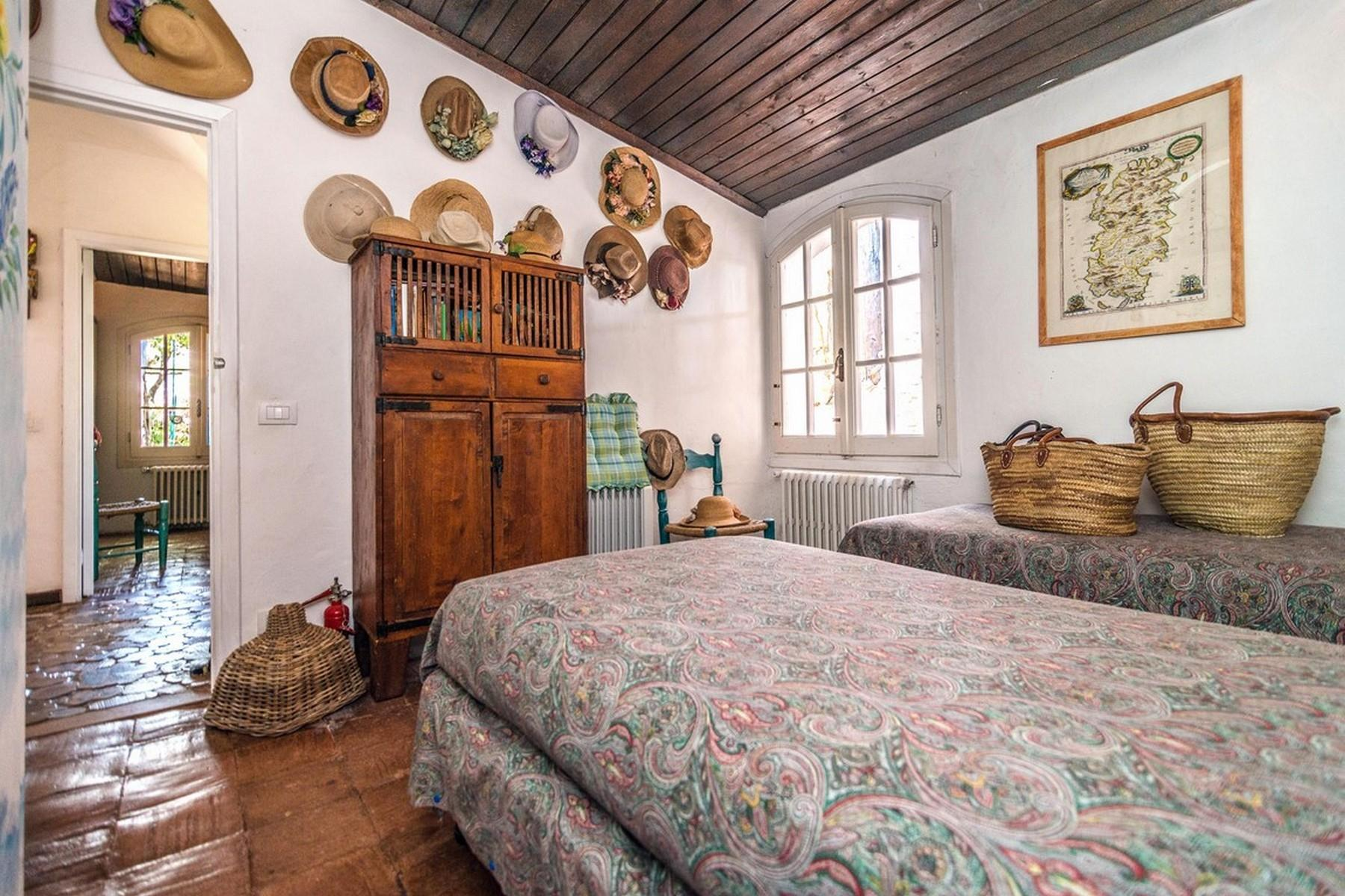 撒丁岛西北部Liscia di Vacca地区优美的别墅 - 16