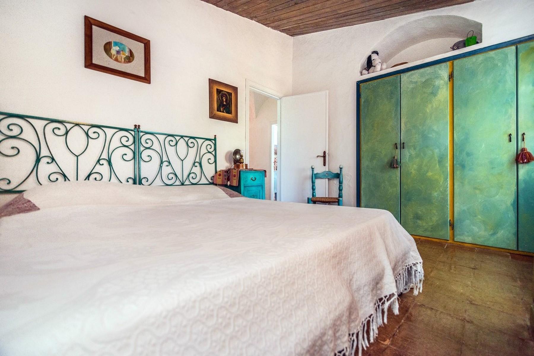 撒丁岛西北部Liscia di Vacca地区优美的别墅 - 17