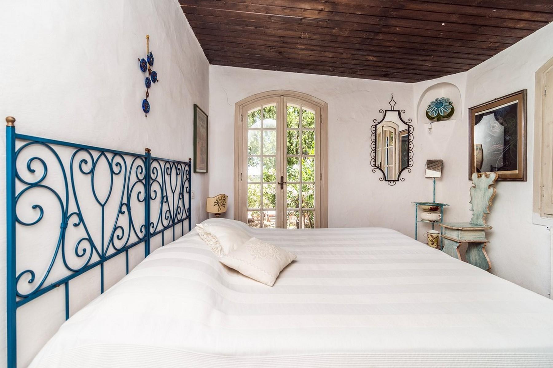 撒丁岛西北部Liscia di Vacca地区优美的别墅 - 18