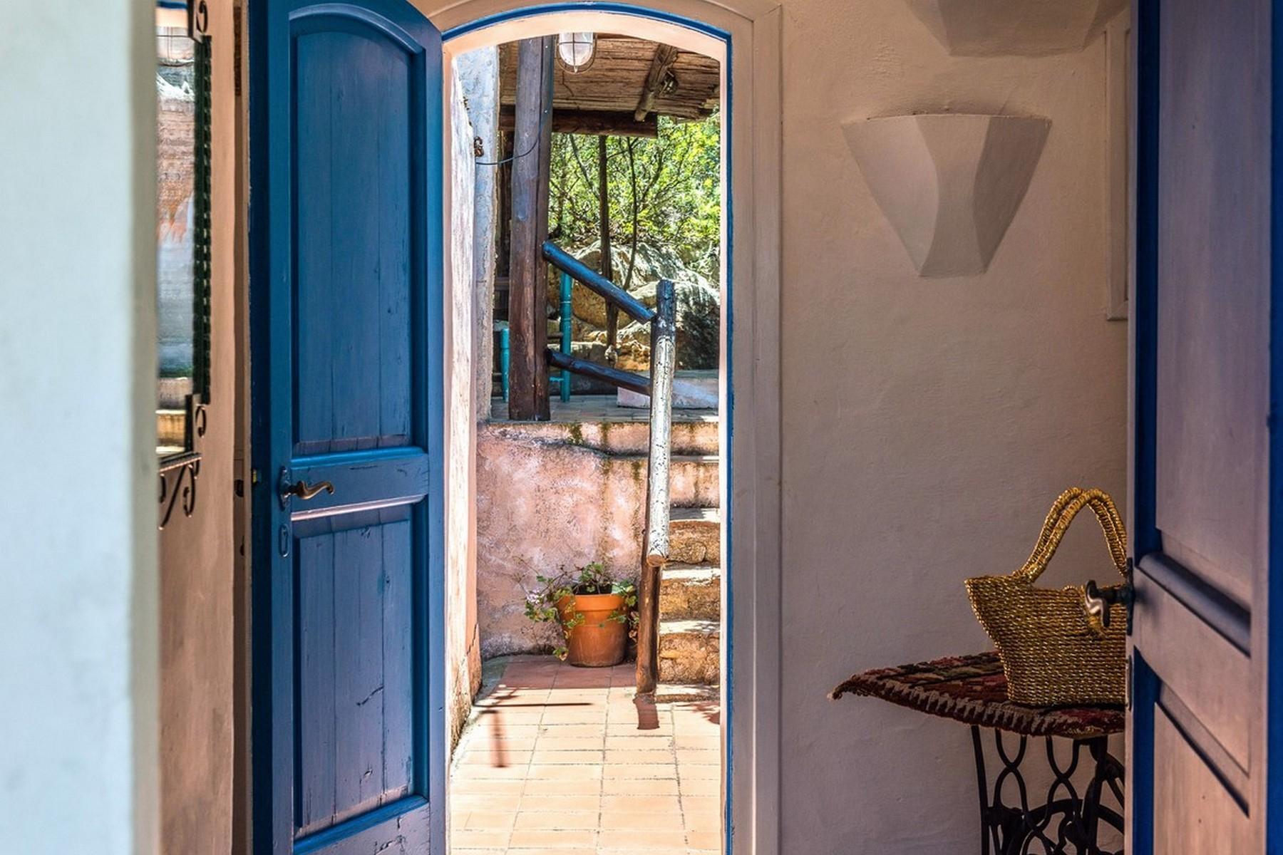 撒丁岛西北部Liscia di Vacca地区优美的别墅 - 22