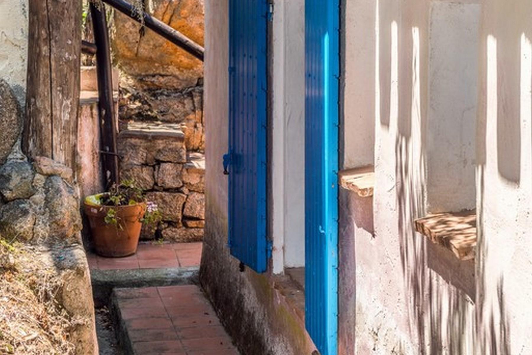 撒丁岛西北部Liscia di Vacca地区优美的别墅 - 27