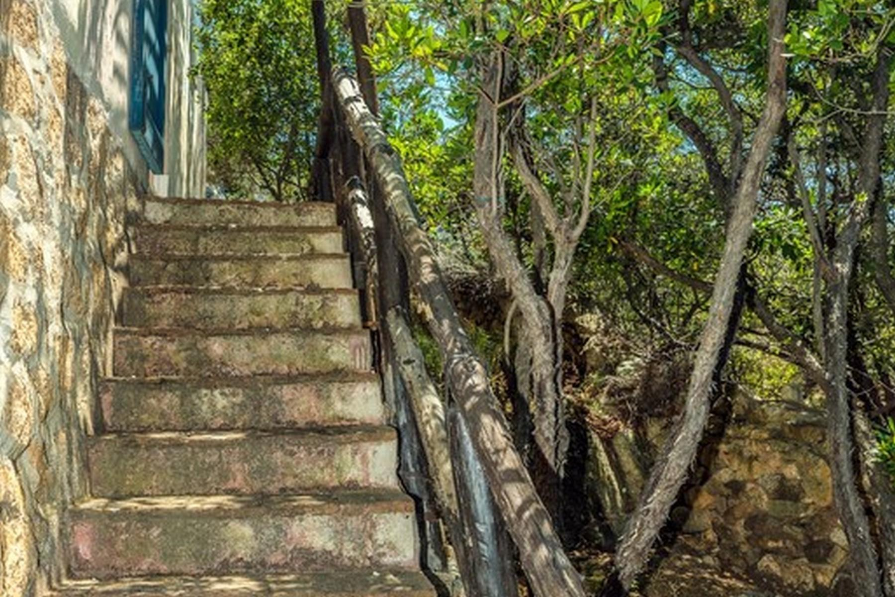 撒丁岛西北部Liscia di Vacca地区优美的别墅 - 29