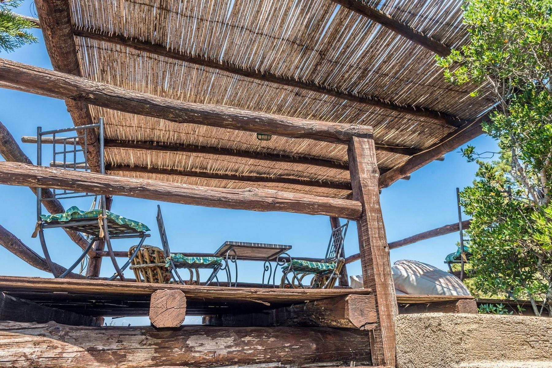 撒丁岛西北部Liscia di Vacca地区优美的别墅 - 30