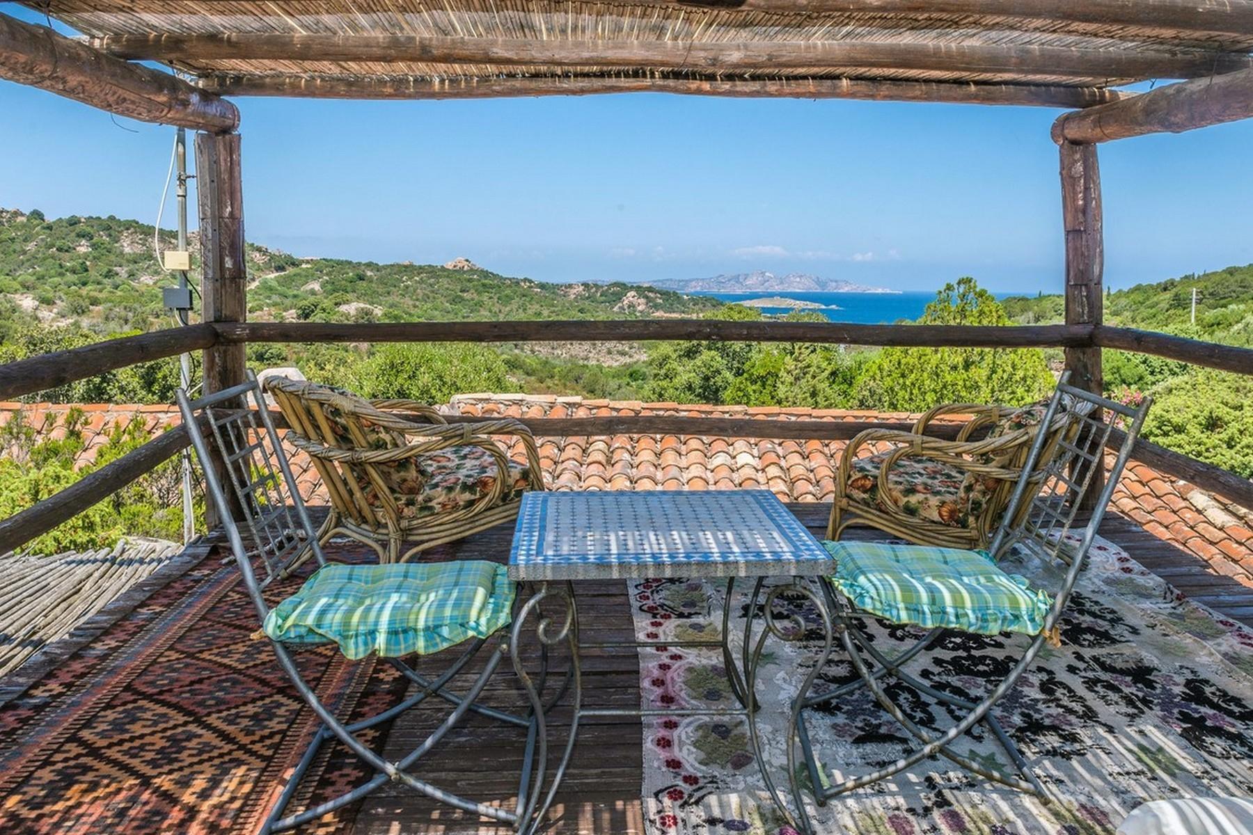 撒丁岛西北部Liscia di Vacca地区优美的别墅 - 31