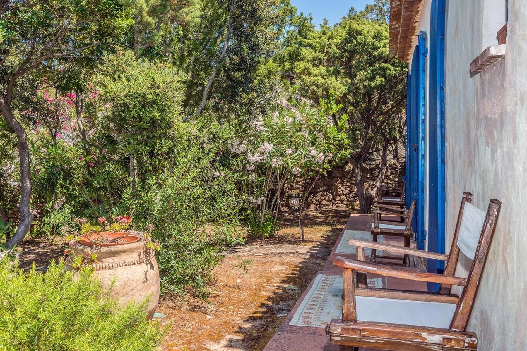 撒丁岛西北部Liscia di Vacca地区优美的别墅 - 33