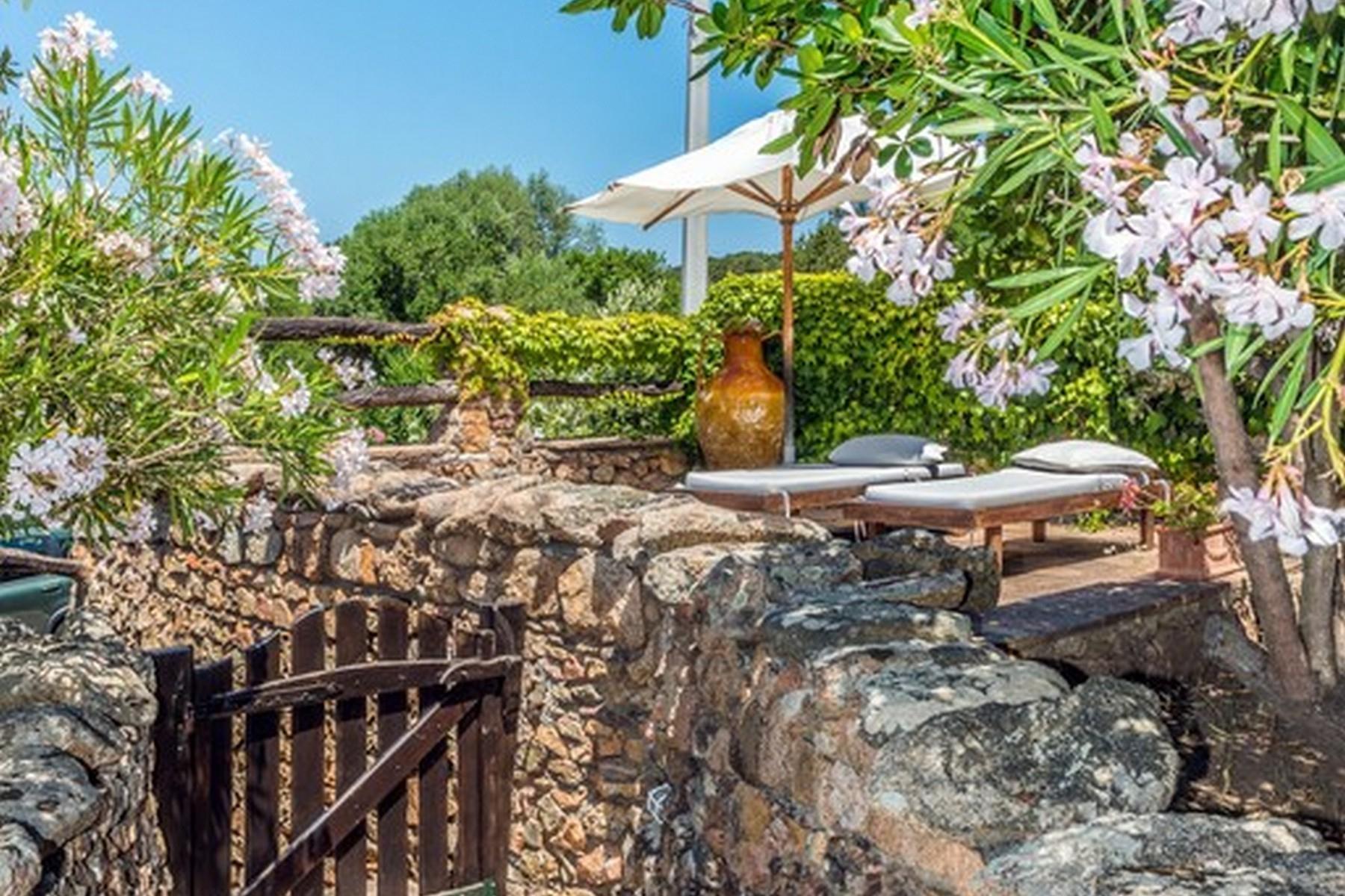 撒丁岛西北部Liscia di Vacca地区优美的别墅 - 37