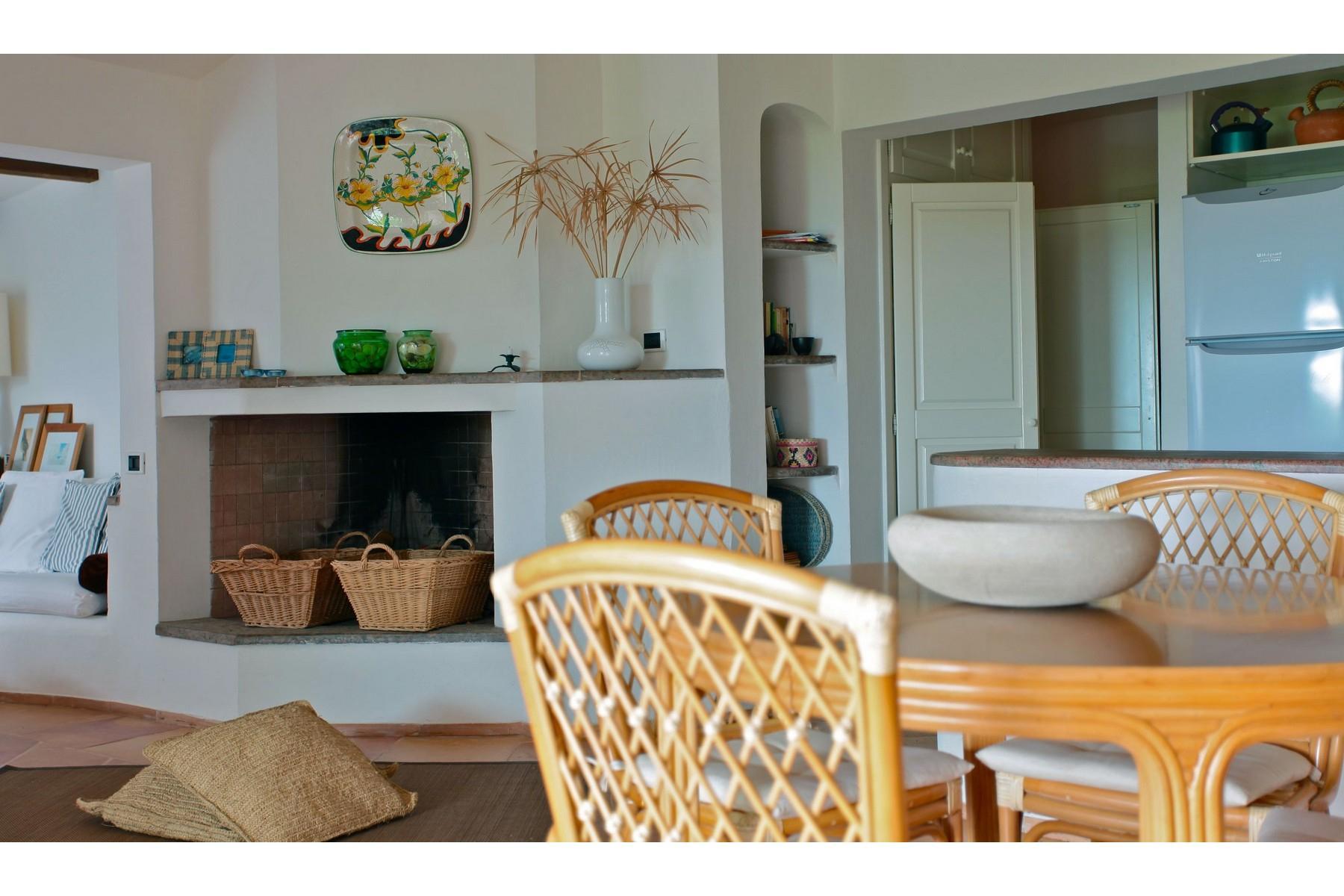 Bright seafront apartment in Porto cervo marina - 8