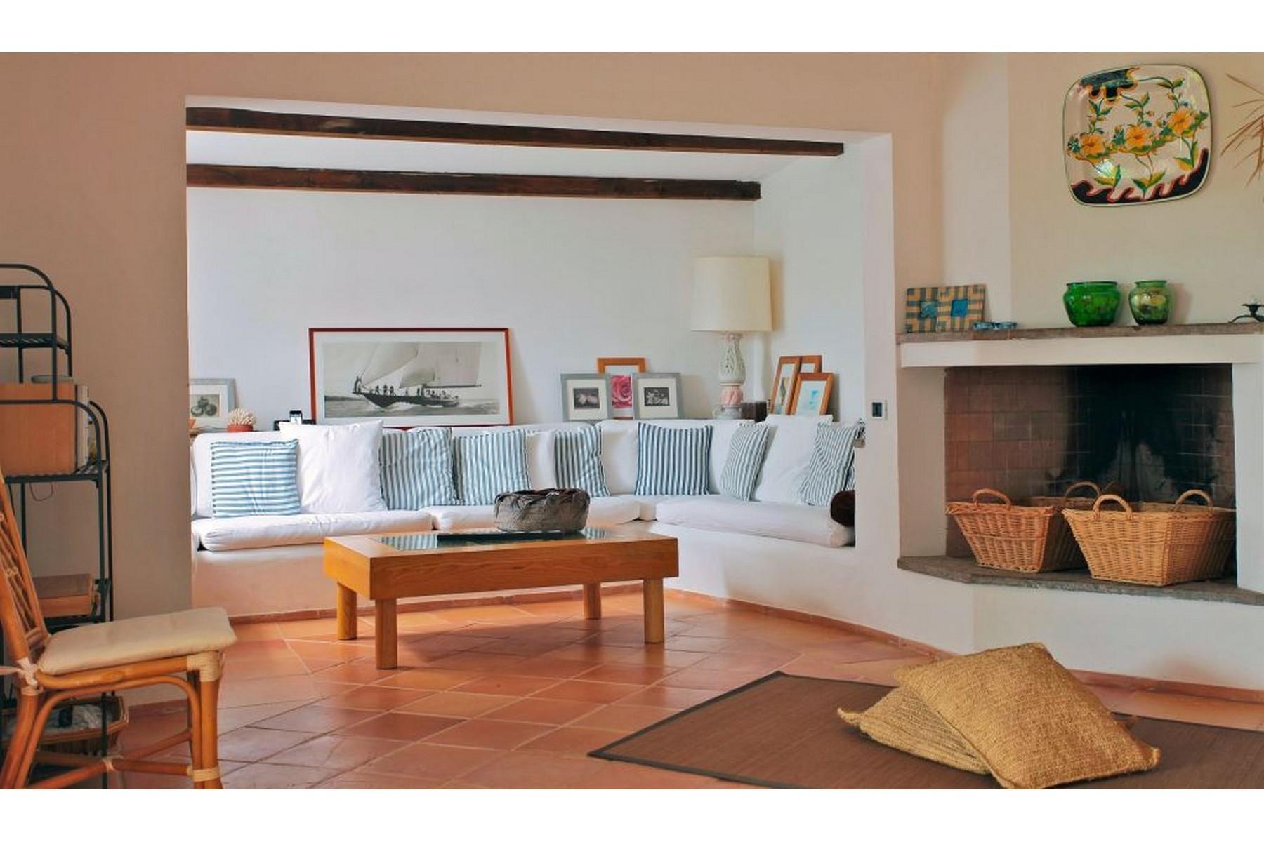 Bright seafront apartment in Porto cervo marina - 7