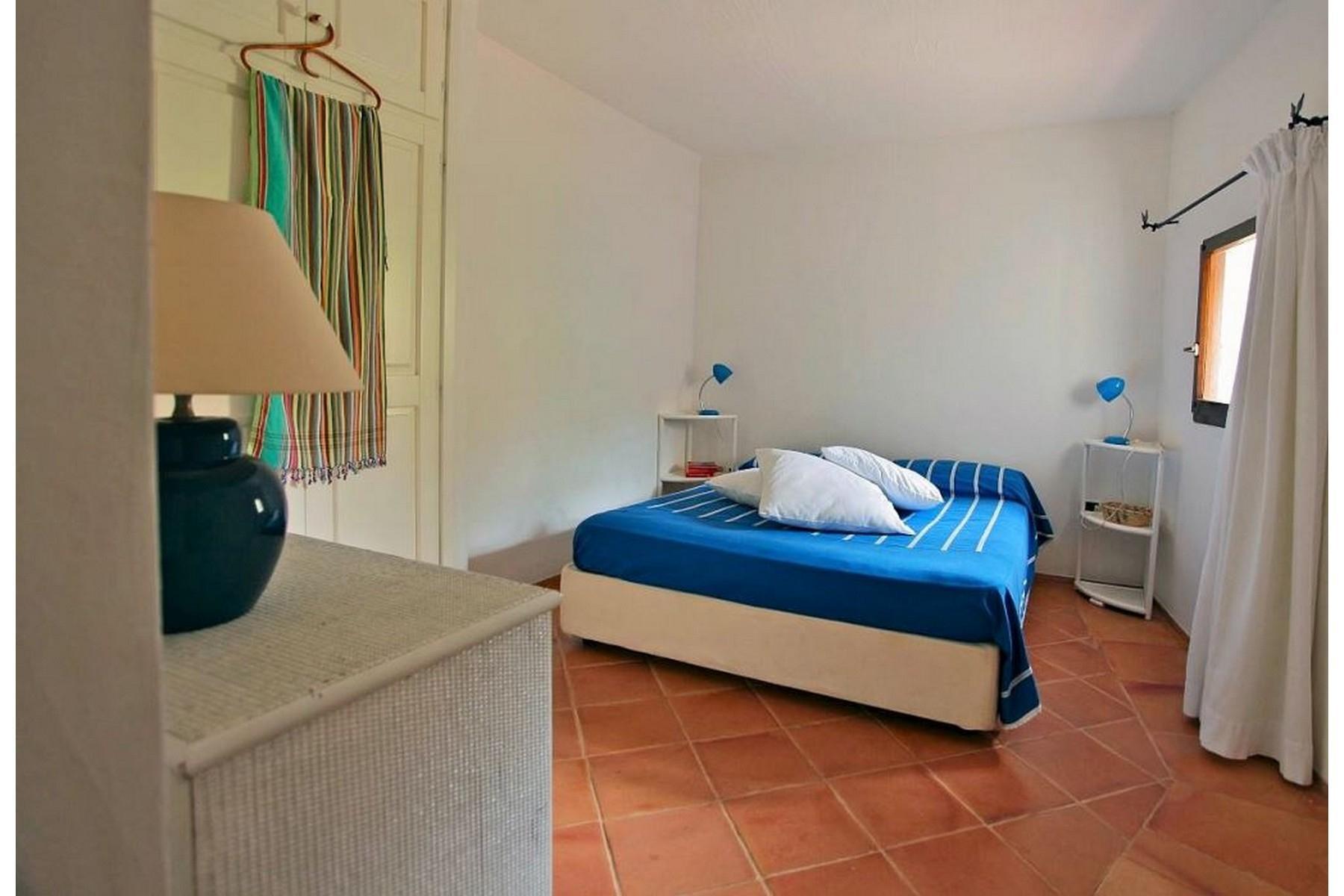 Baia di Porto Cervo Светлые апартаменты напротив моря - 11