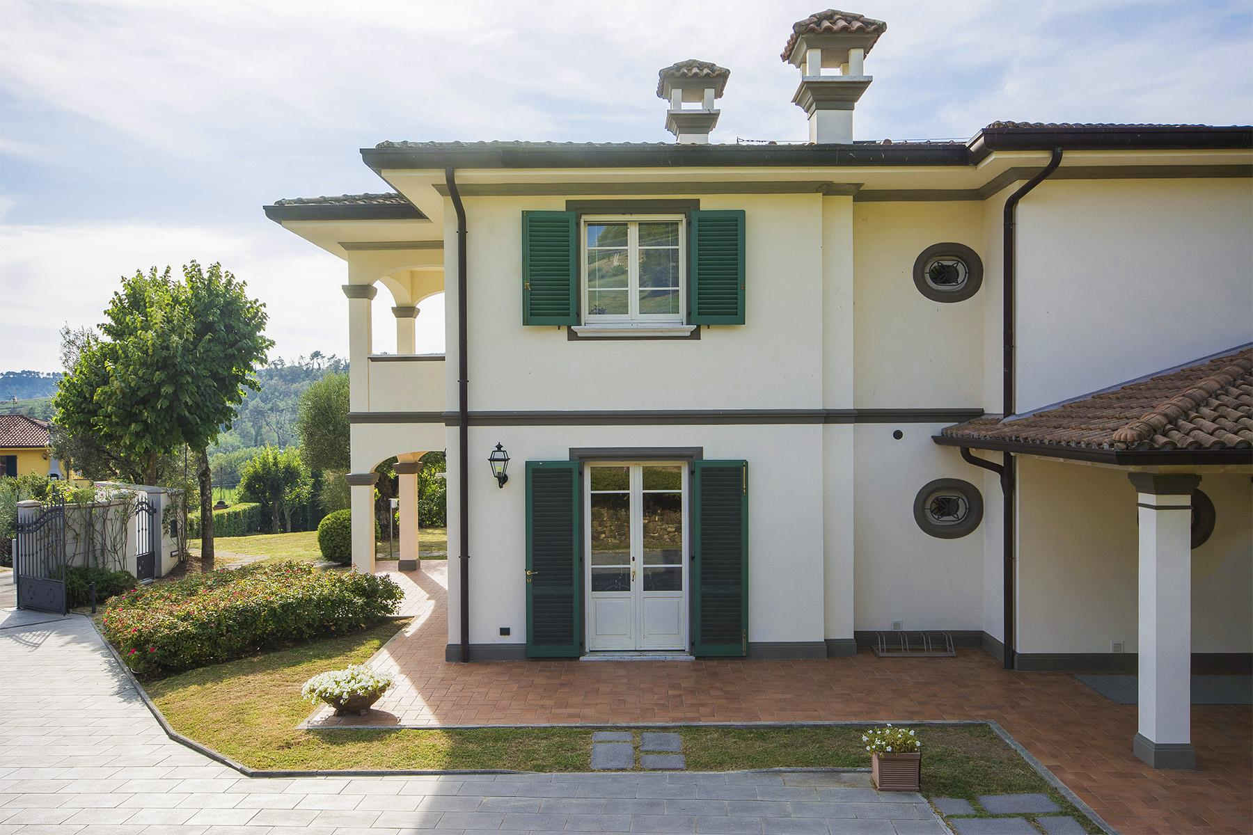 Charming luxury villa on the hills around Lucca - 20