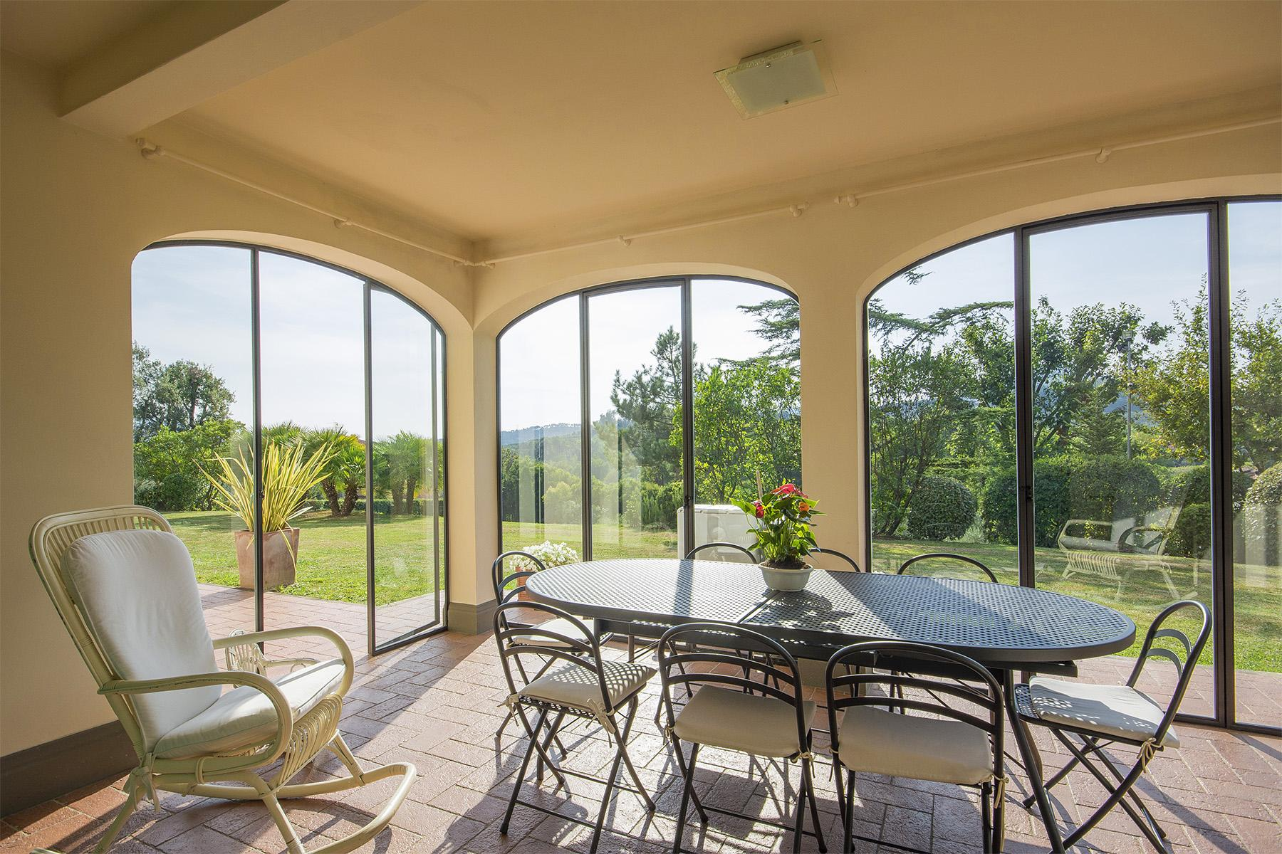 Charming luxury villa on the hills around Lucca - 5