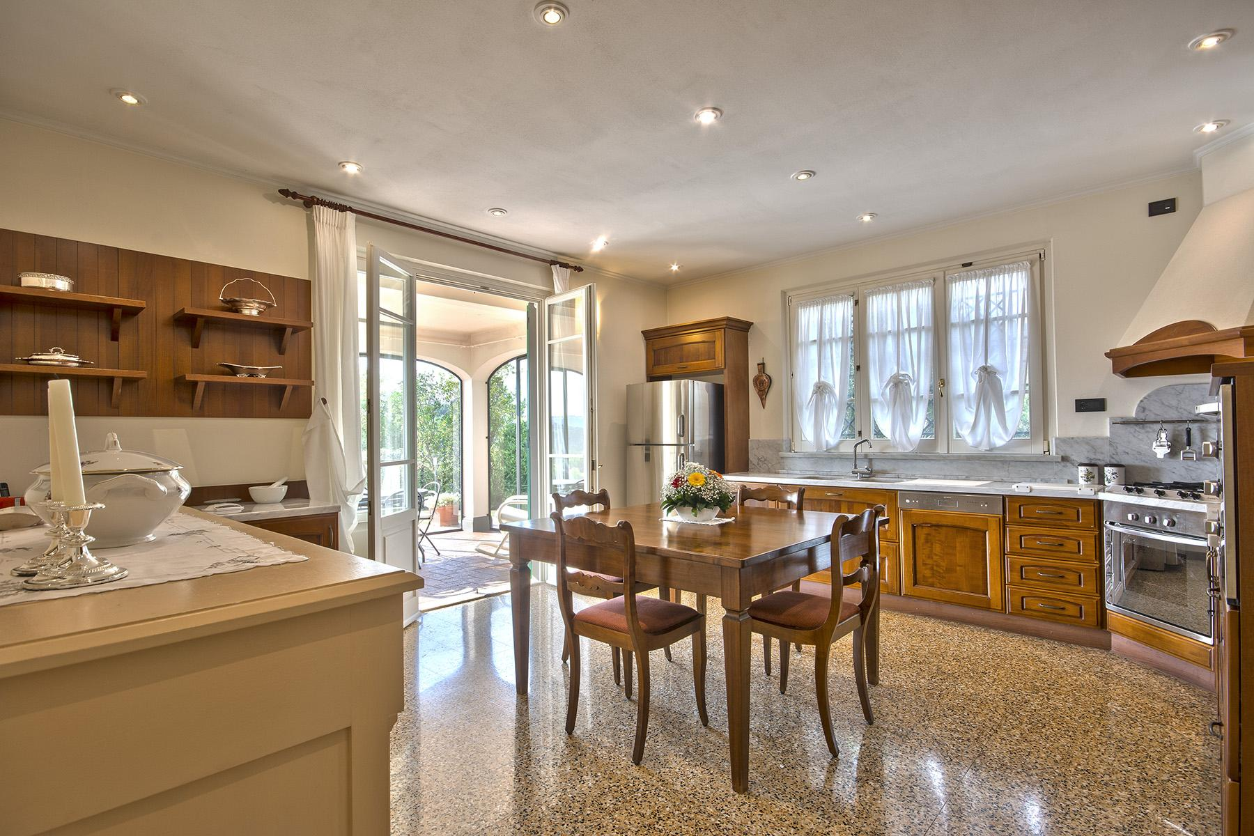 Charming luxury villa on the hills around Lucca - 8