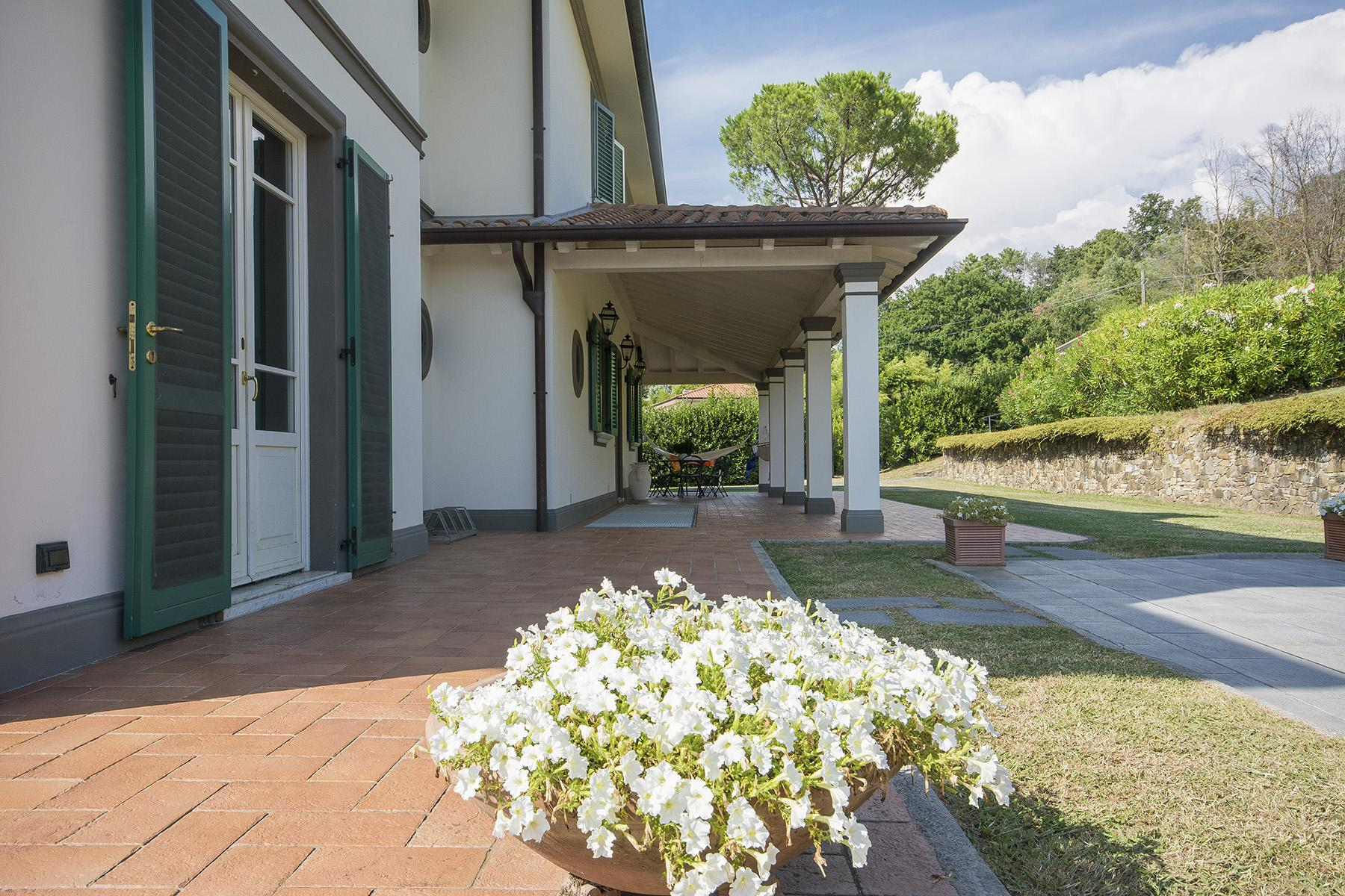 Charming luxury villa on the hills around Lucca - 24