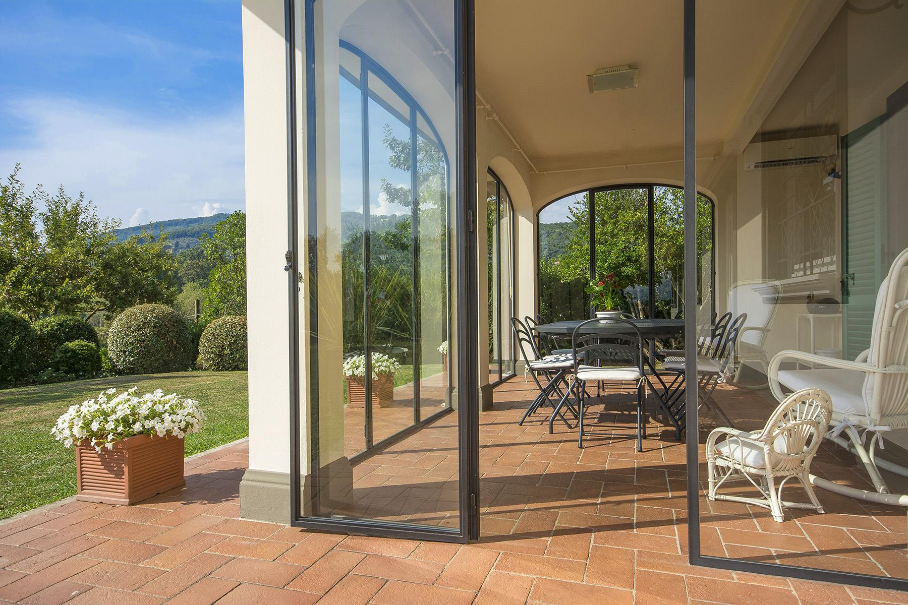 Charming luxury villa on the hills around Lucca - 27