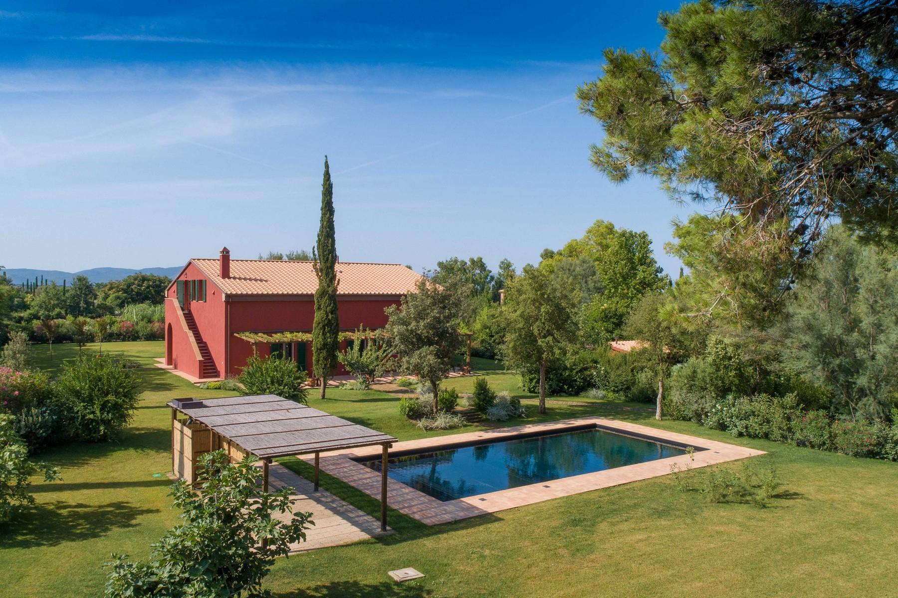 Luxus-Villa in der Nähe vom Meer - 5