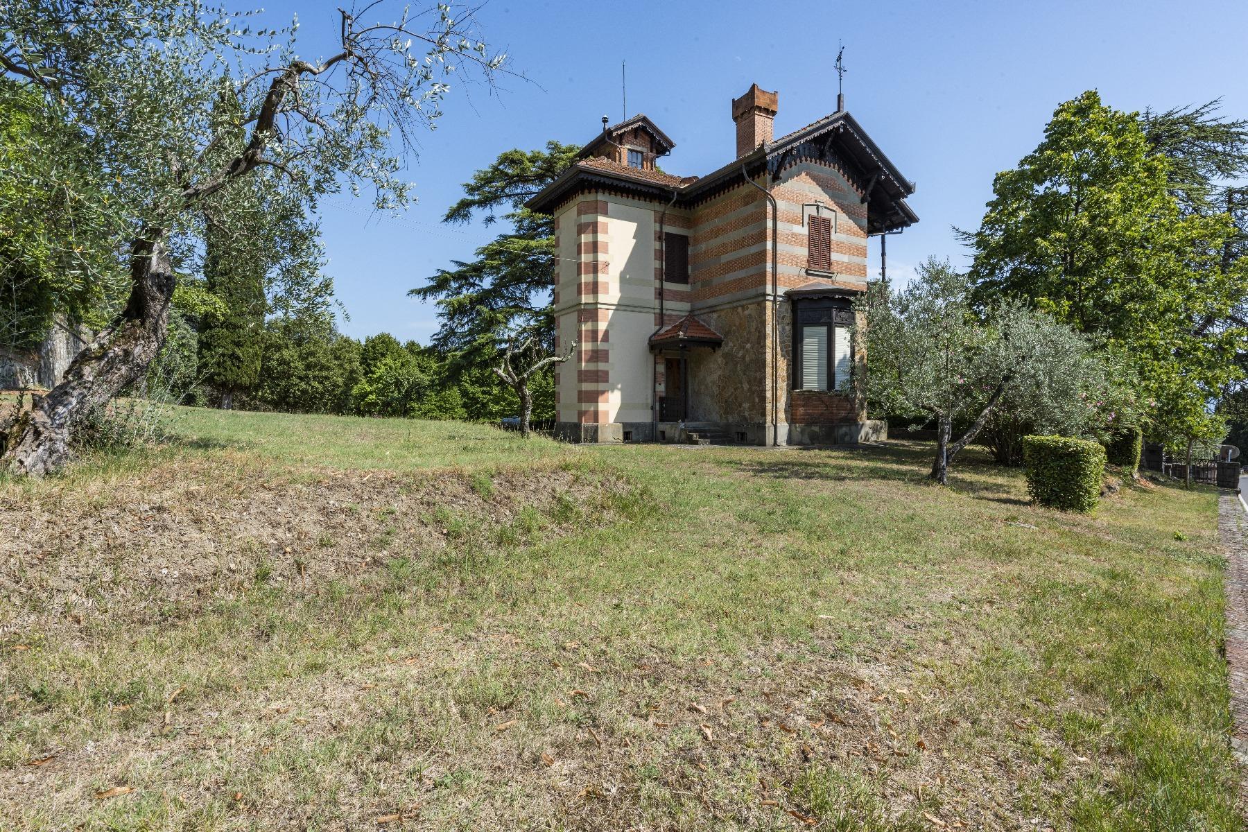 Maestosa Villa in stile Neo-Classico - 38