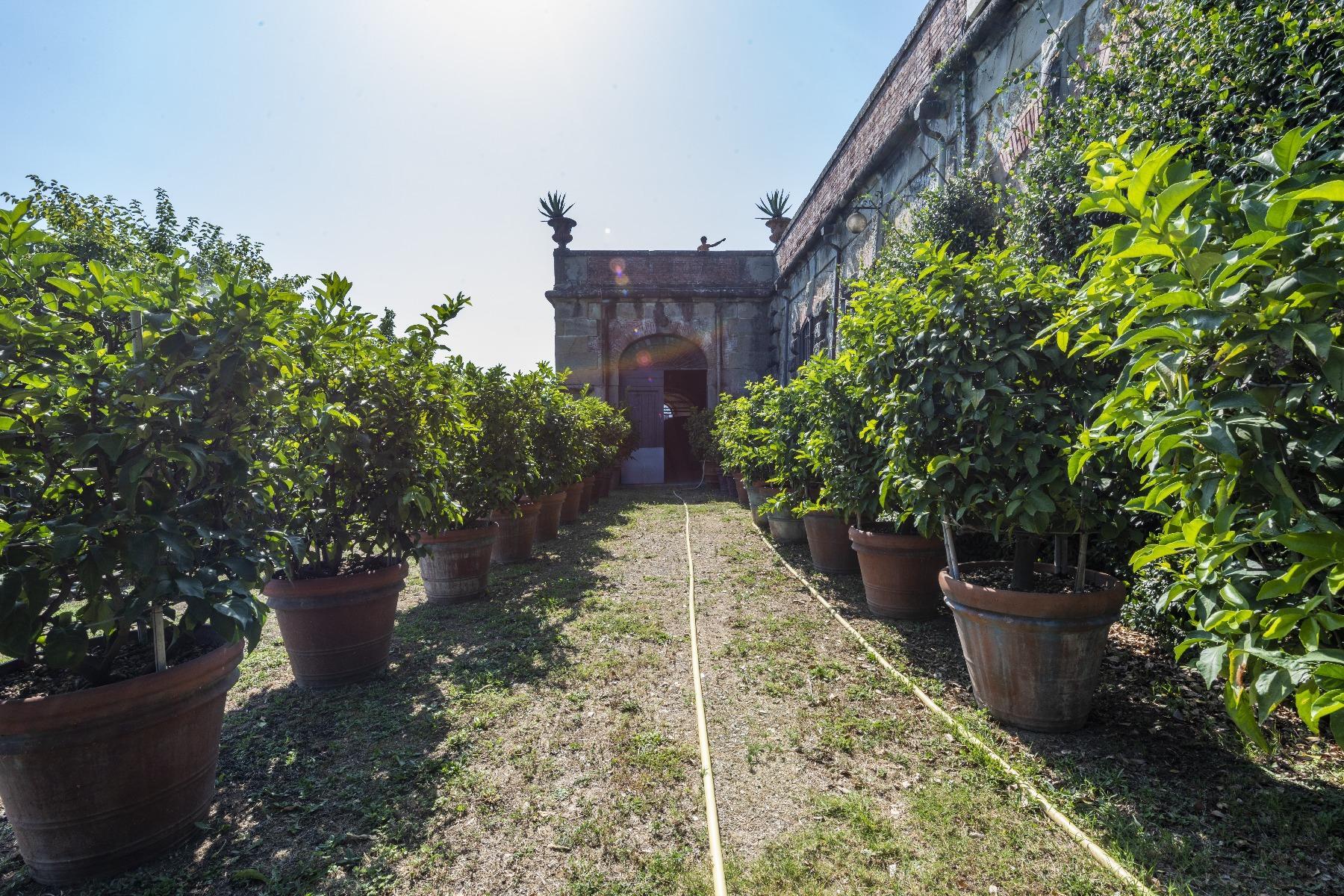 Maestosa Villa in stile Neo-Classico - 33