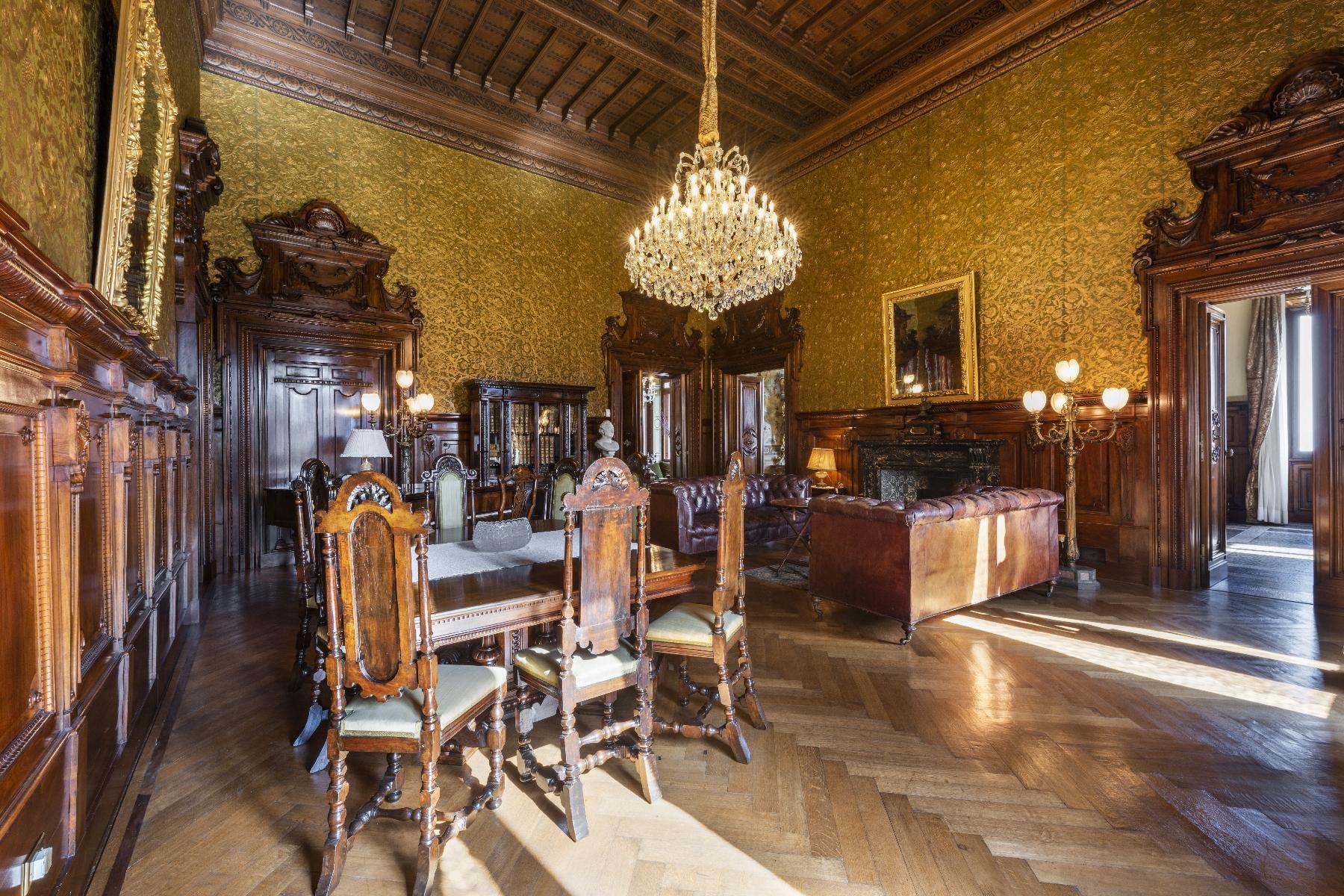 Maestosa Villa in stile Neo-Classico - 18