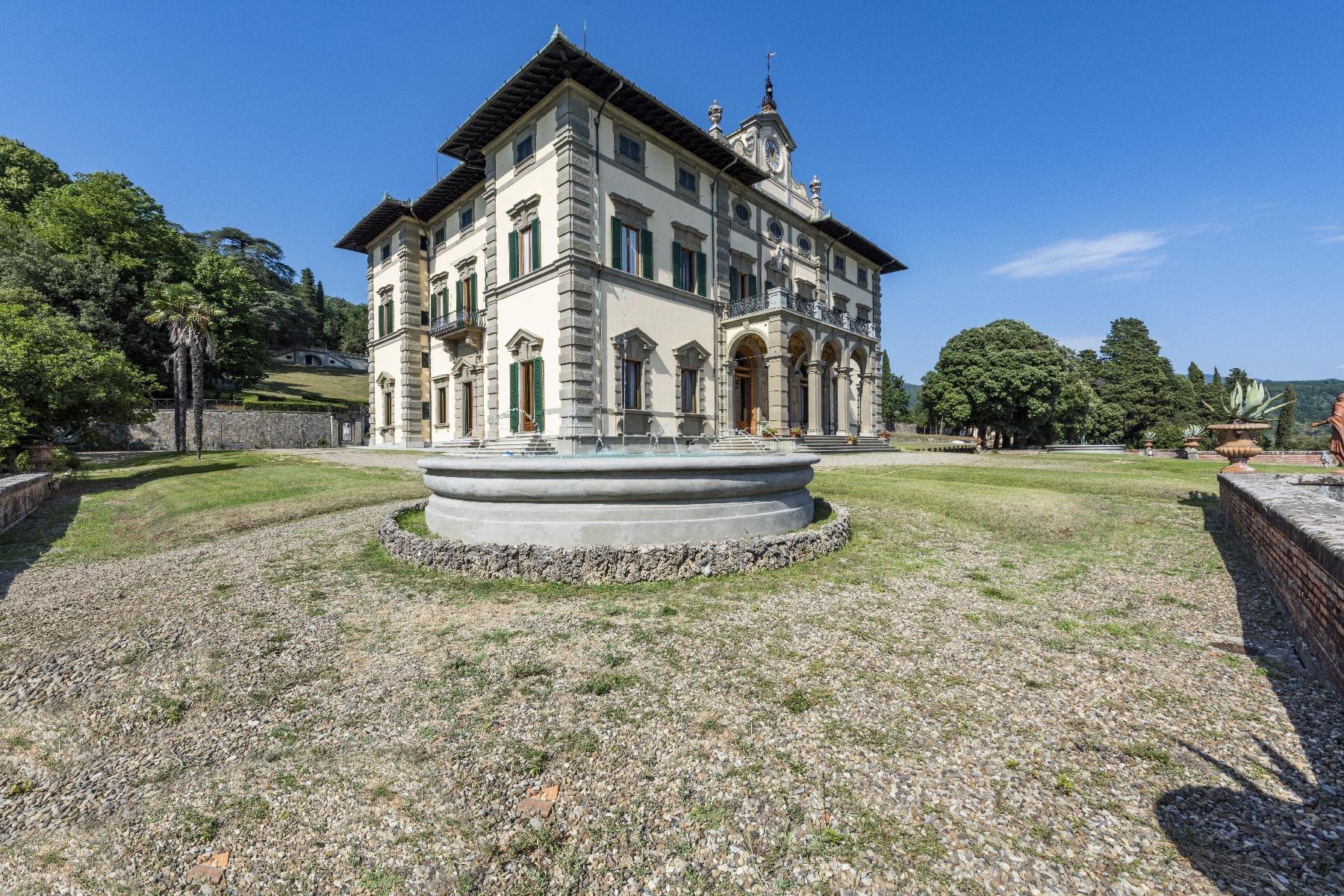 Majestic neo-classical villa - 5