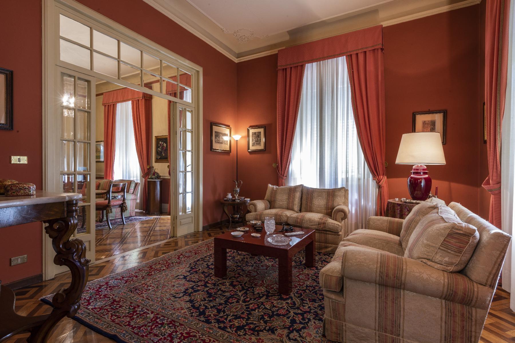 Extraordinary Liberty style villa - 4