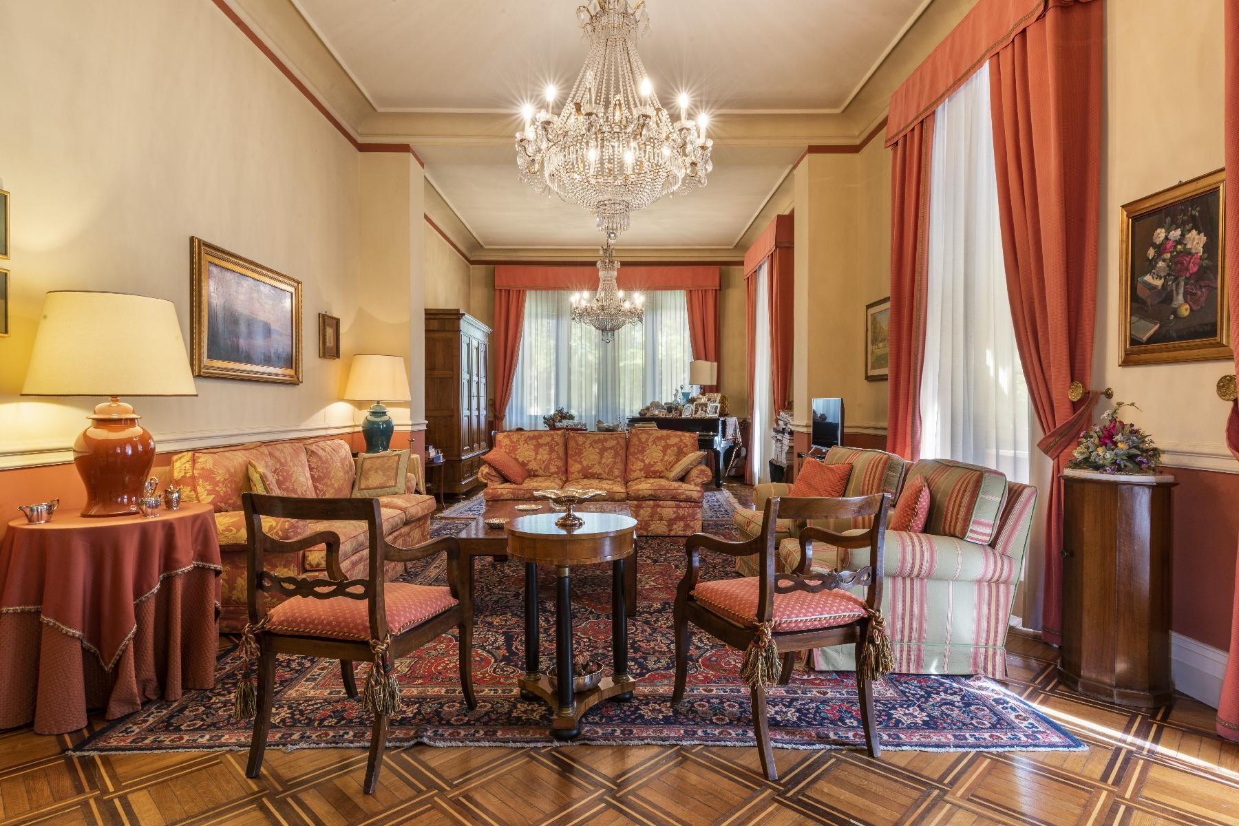 Extraordinary Liberty style villa - 7