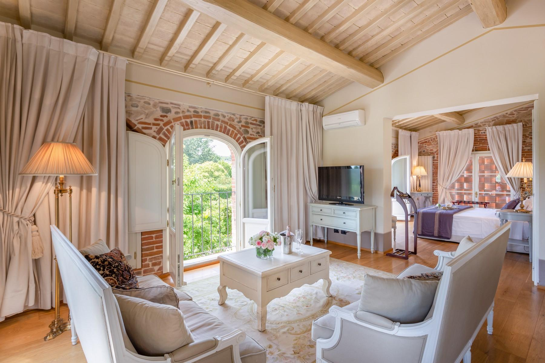Charming luxury villa on the Tuscan hills - 20