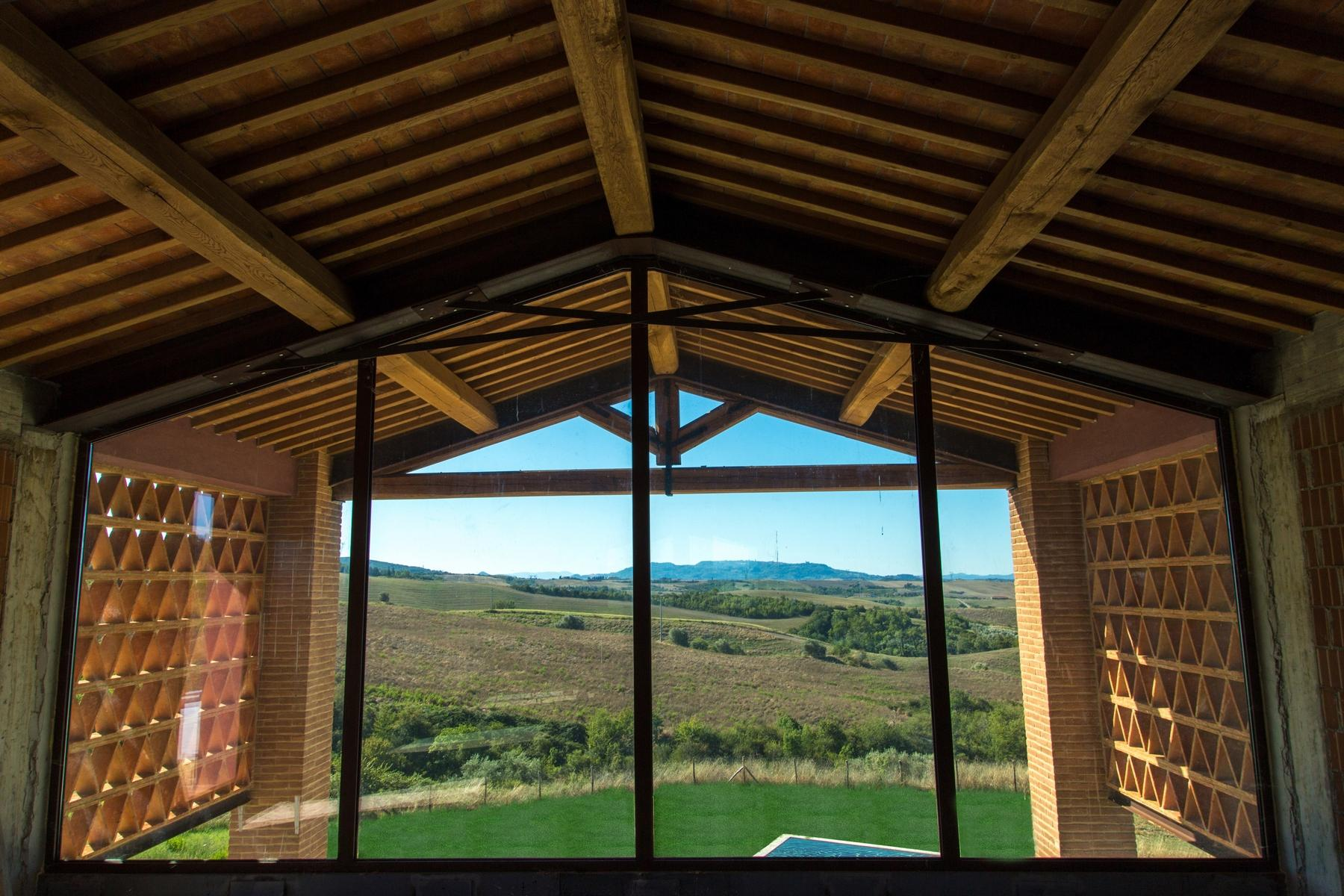 Splendid Property located near to Volterra and San Gimignano - 19