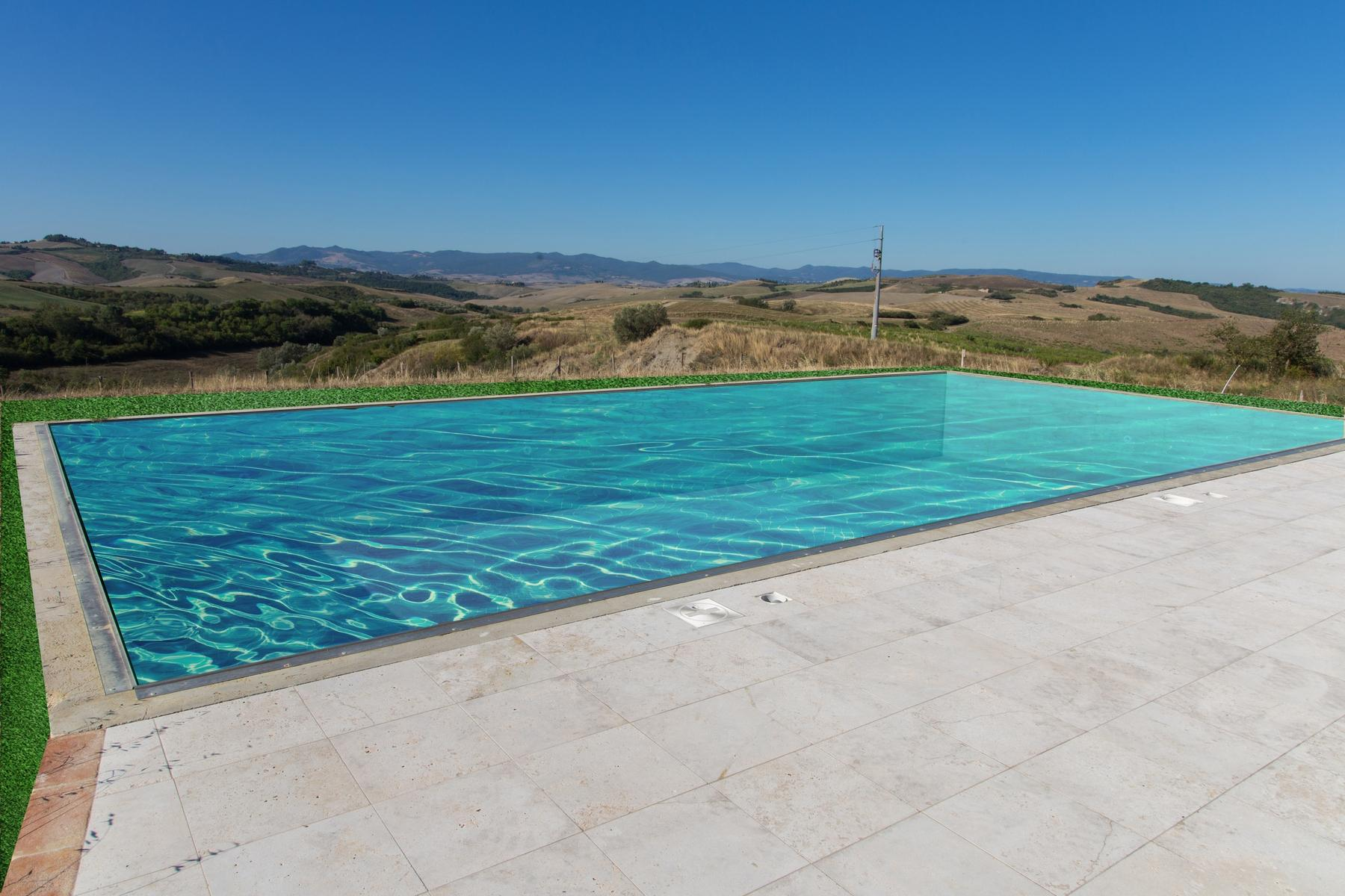 Splendid Property located near to Volterra and San Gimignano - 20