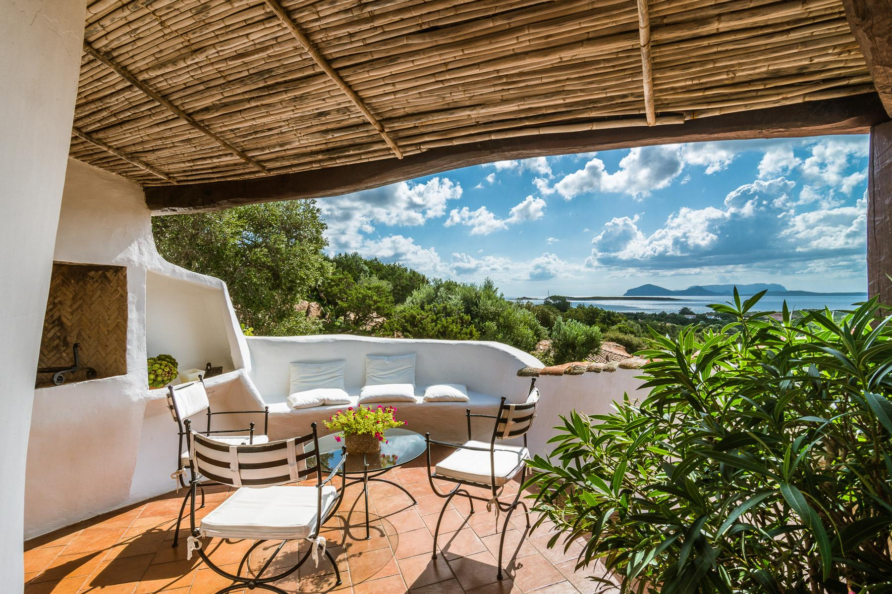 Porto Cervo La Celvia Wonderful Villa by Arch. S.Couelle - 4