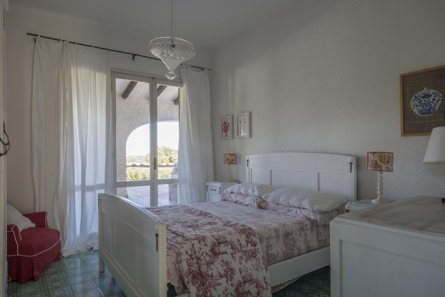 Splendida villa con vista mozzafiato sul mare - 9