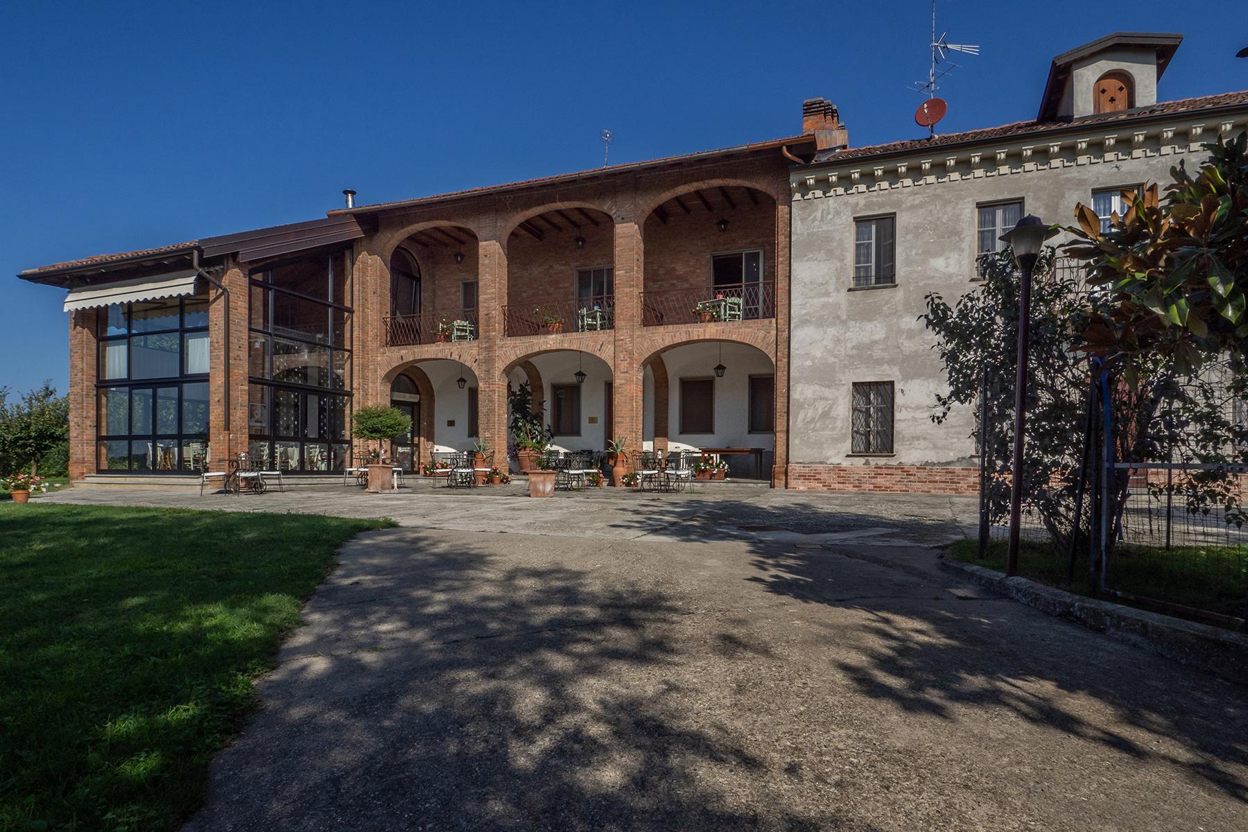 Superbe ferme au coeur du Monferrato - 7