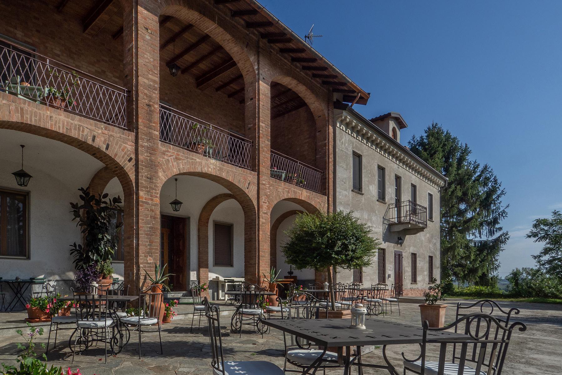 Superbe ferme au coeur du Monferrato - 22