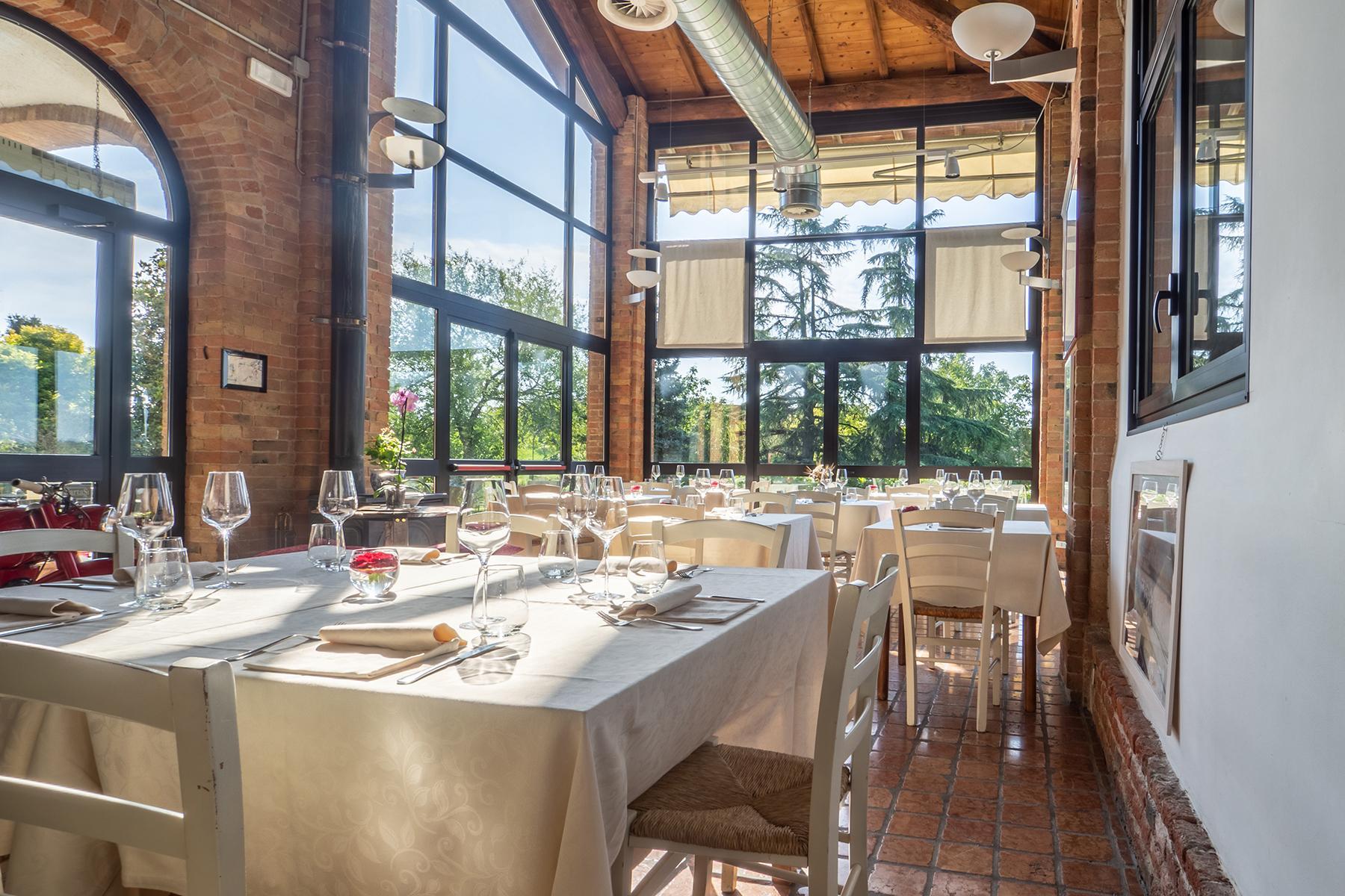 Superbe ferme au coeur du Monferrato - 2