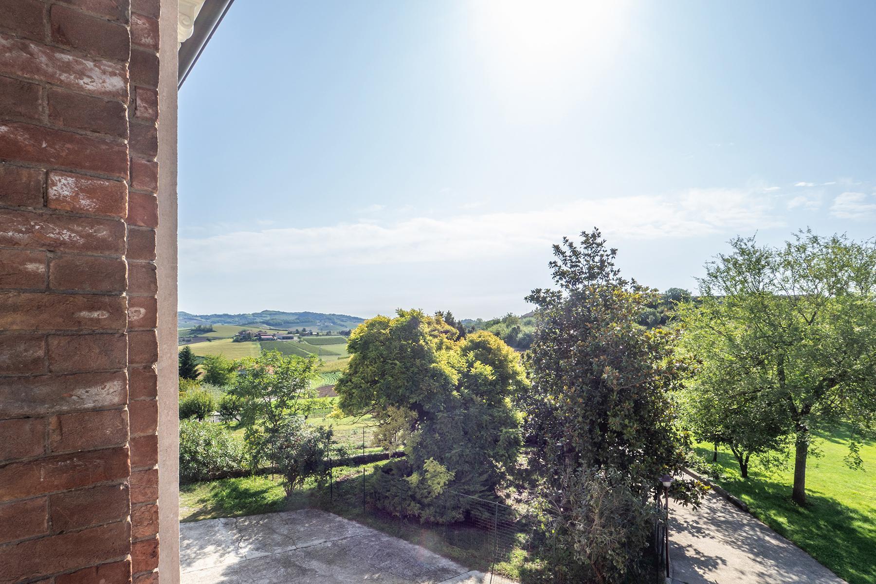 Superbe ferme au coeur du Monferrato - 28