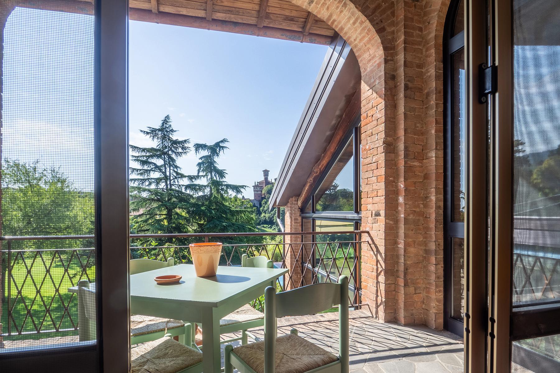 Superbe ferme au coeur du Monferrato - 10