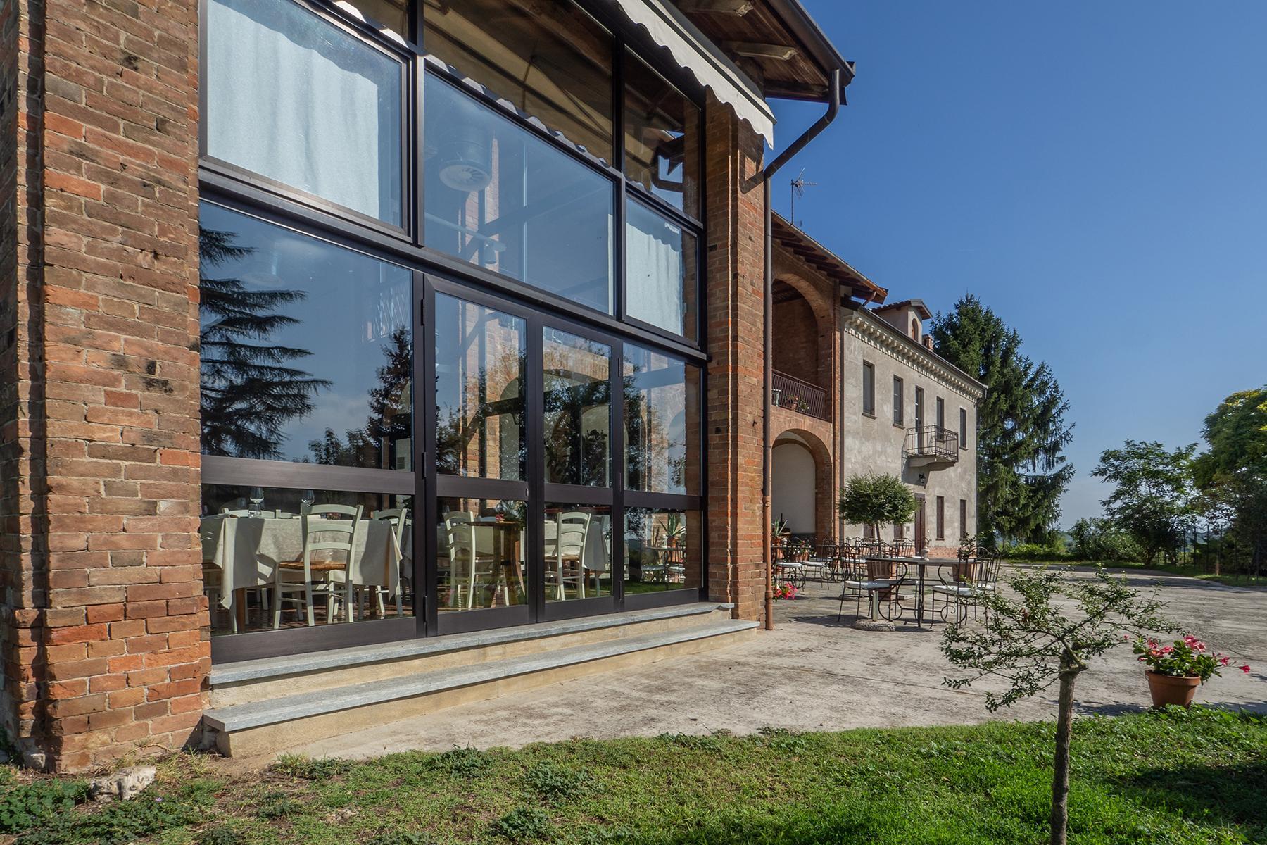 Superbe ferme au coeur du Monferrato - 12