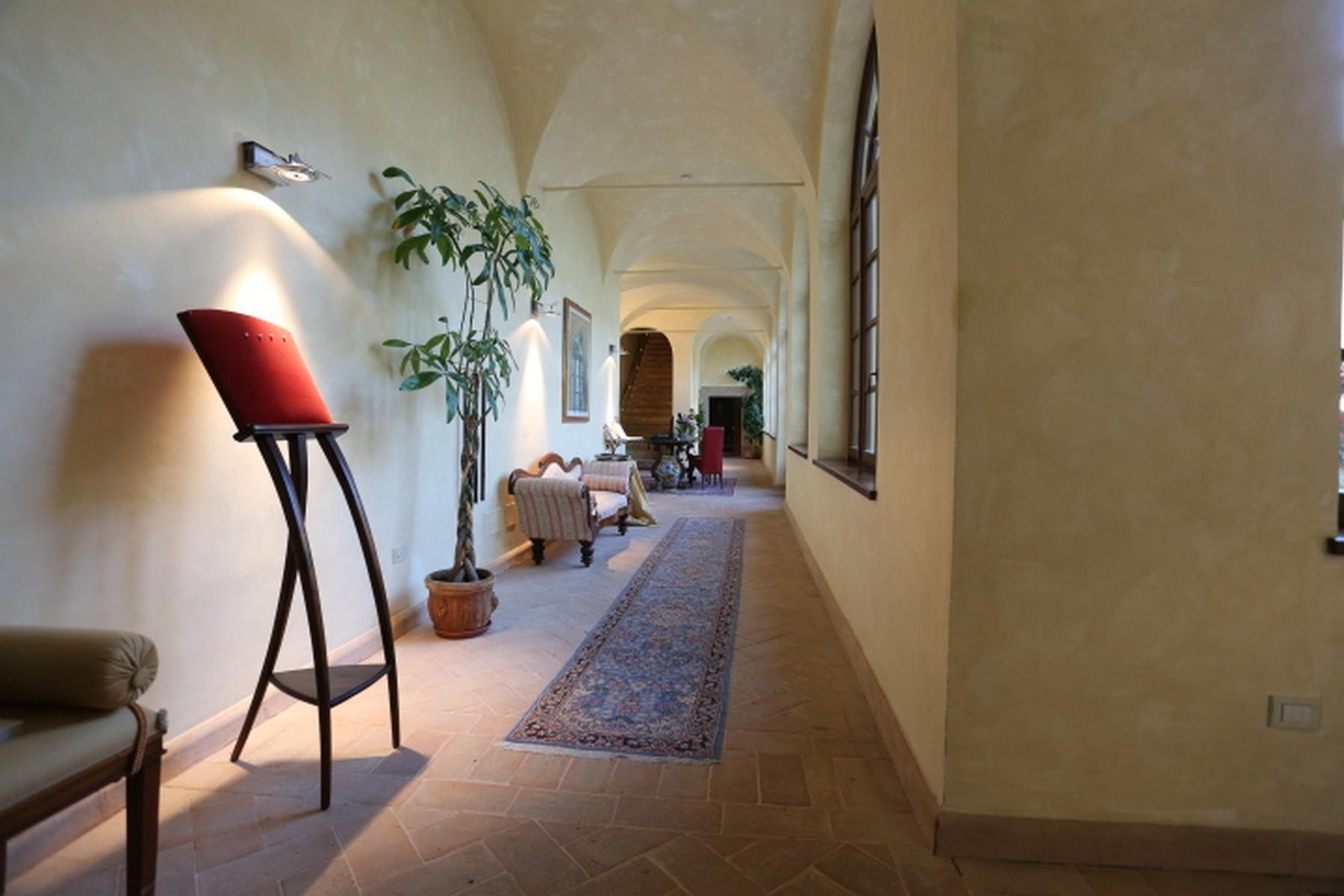 Historische Residenz im Herzen des Umbriens - 2