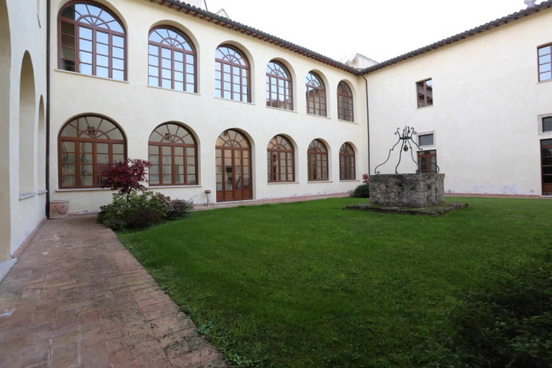 Historical Residence in the green heart of Umbria - 9