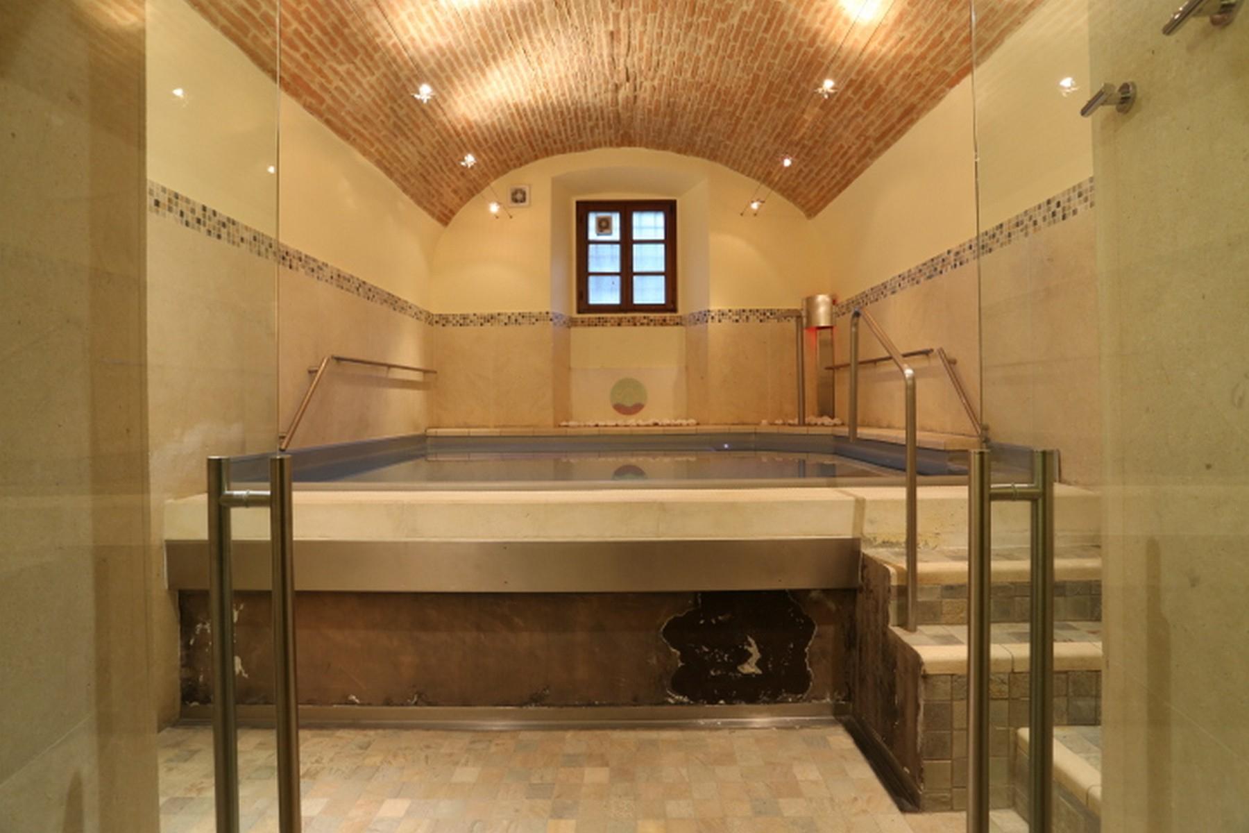 Residenza d'Epoca nel cuore verde dell'Umbria - 6