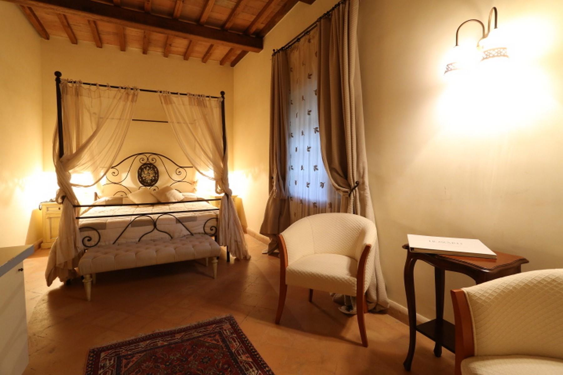 Residenza d'Epoca nel cuore verde dell'Umbria - 7
