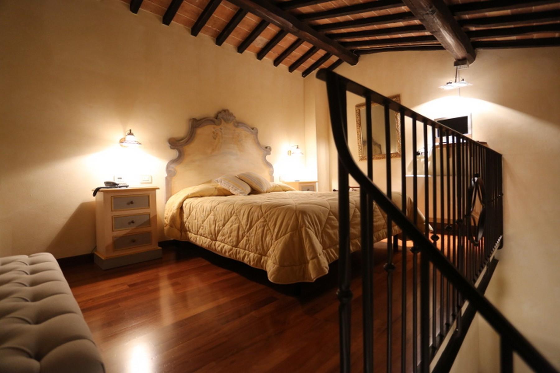 Historische Residenz im Herzen des Umbriens - 8
