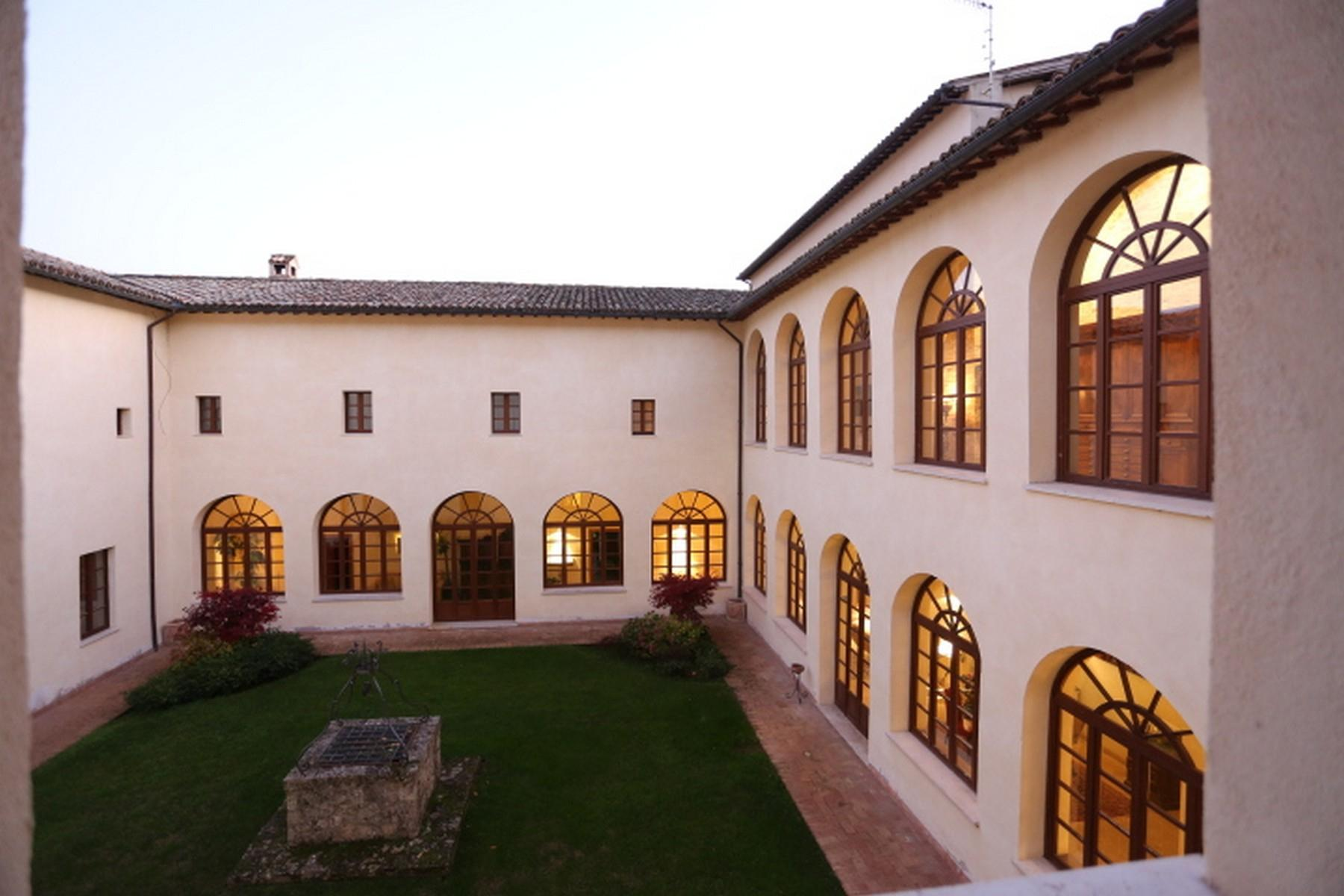 Historical Residence in the green heart of Umbria - 10