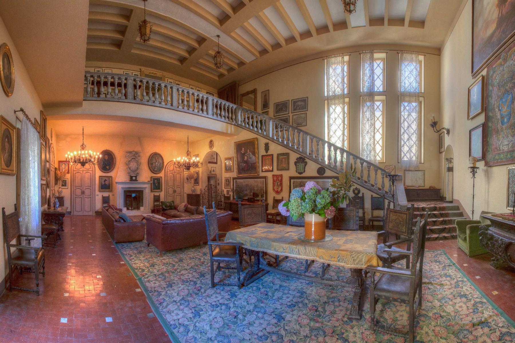 Villa La Colombara - 8