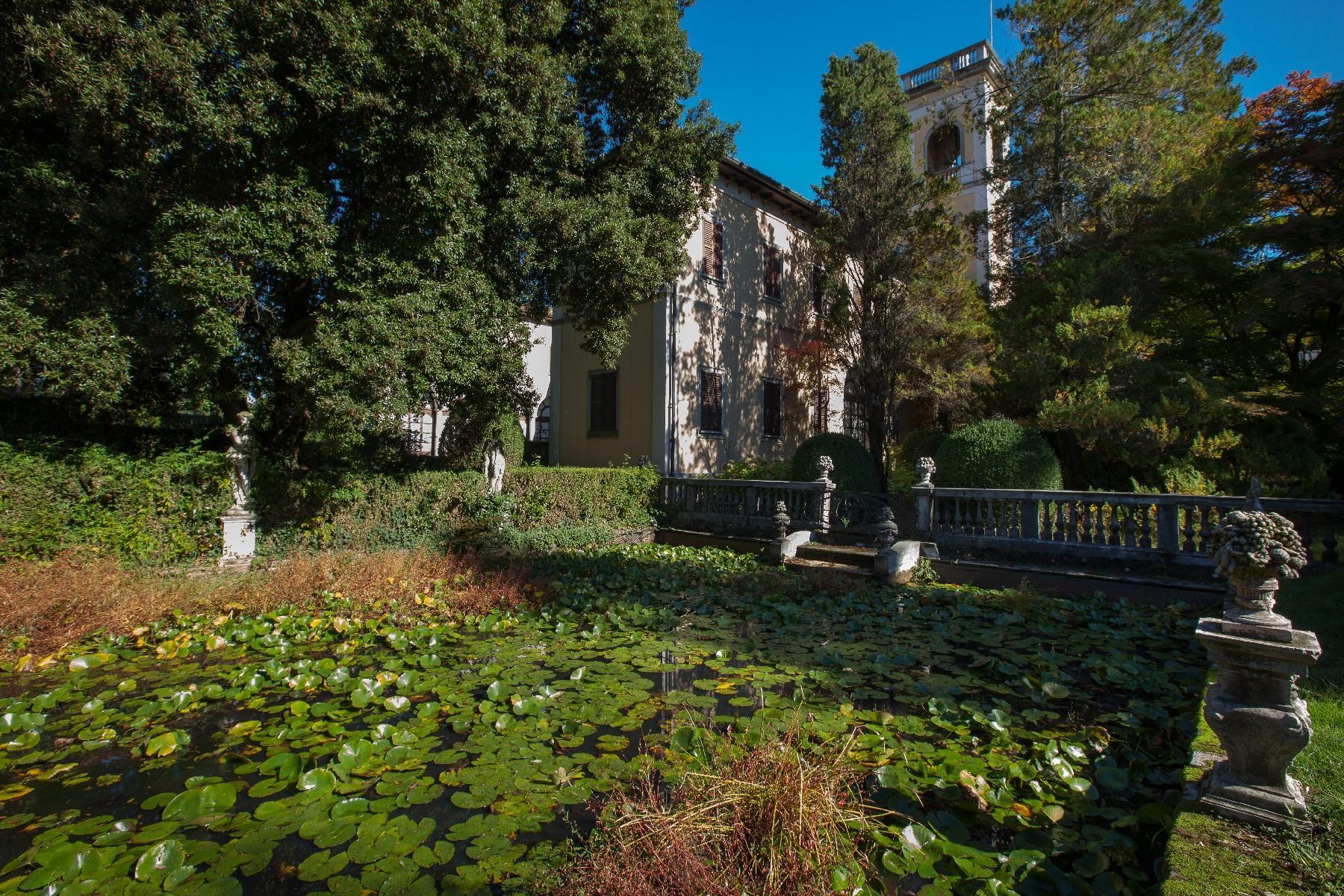 Villa La Colombara - 3